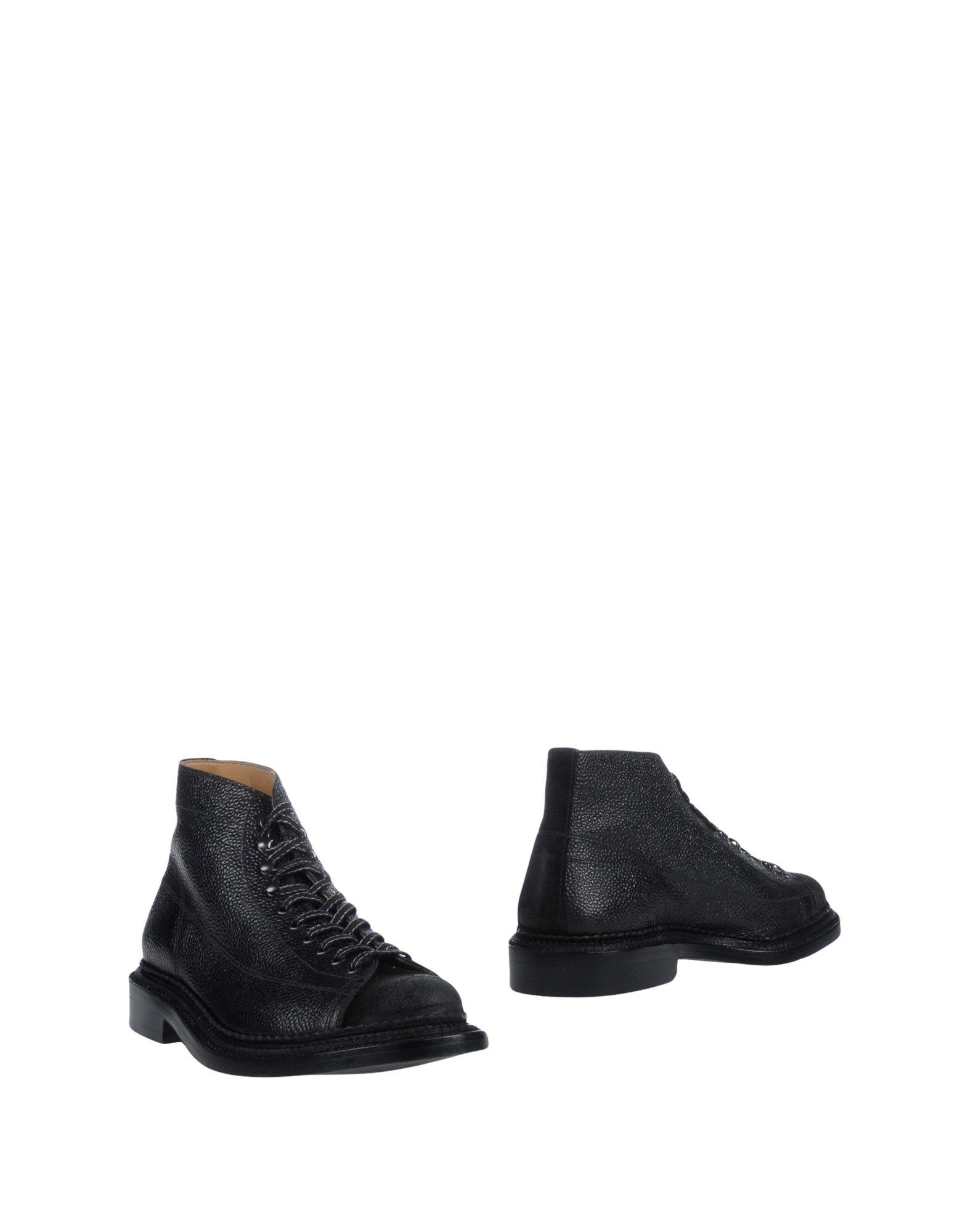 Grenson Stiefelette Herren  11505907XH Gute Qualität beliebte Schuhe