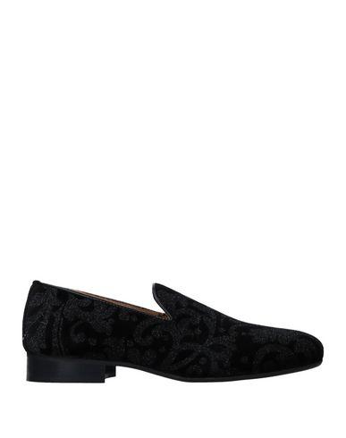 Zapatos con descuento Mocasín Alberto Moretti Hombre - Mocasines Alberto Moretti - 11505910WR Negro