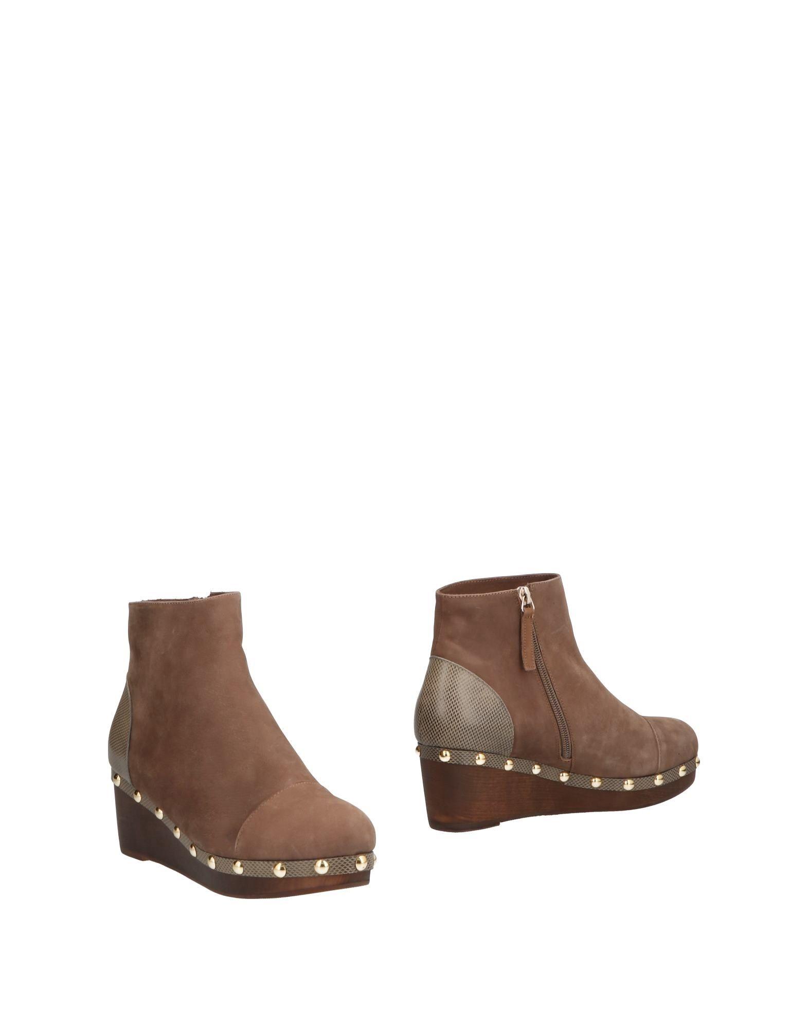 Gut um Stiefelette billige Schuhe zu tragenMi/Mai Stiefelette um Damen  11505916JK 3897ce