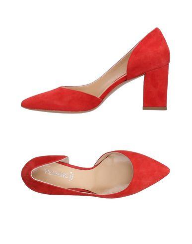 Los últimos zapatos de descuento para hombres y mujeres Zapato De Salón Wo Milano Mujer - Salones Wo Milano - 11530323KW Plata