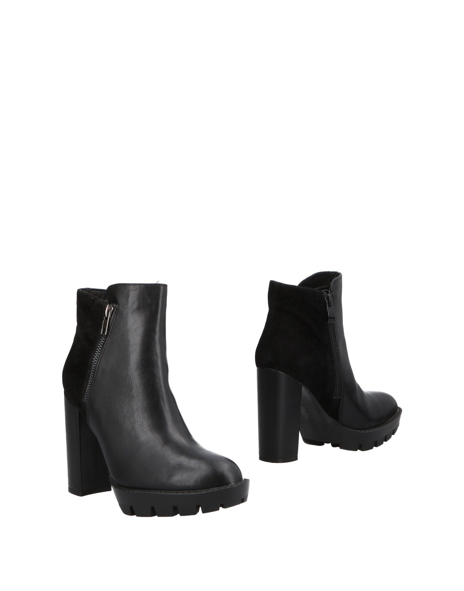 Cafènoir Stiefelette Damen  11505937IM Gute Qualität beliebte Schuhe