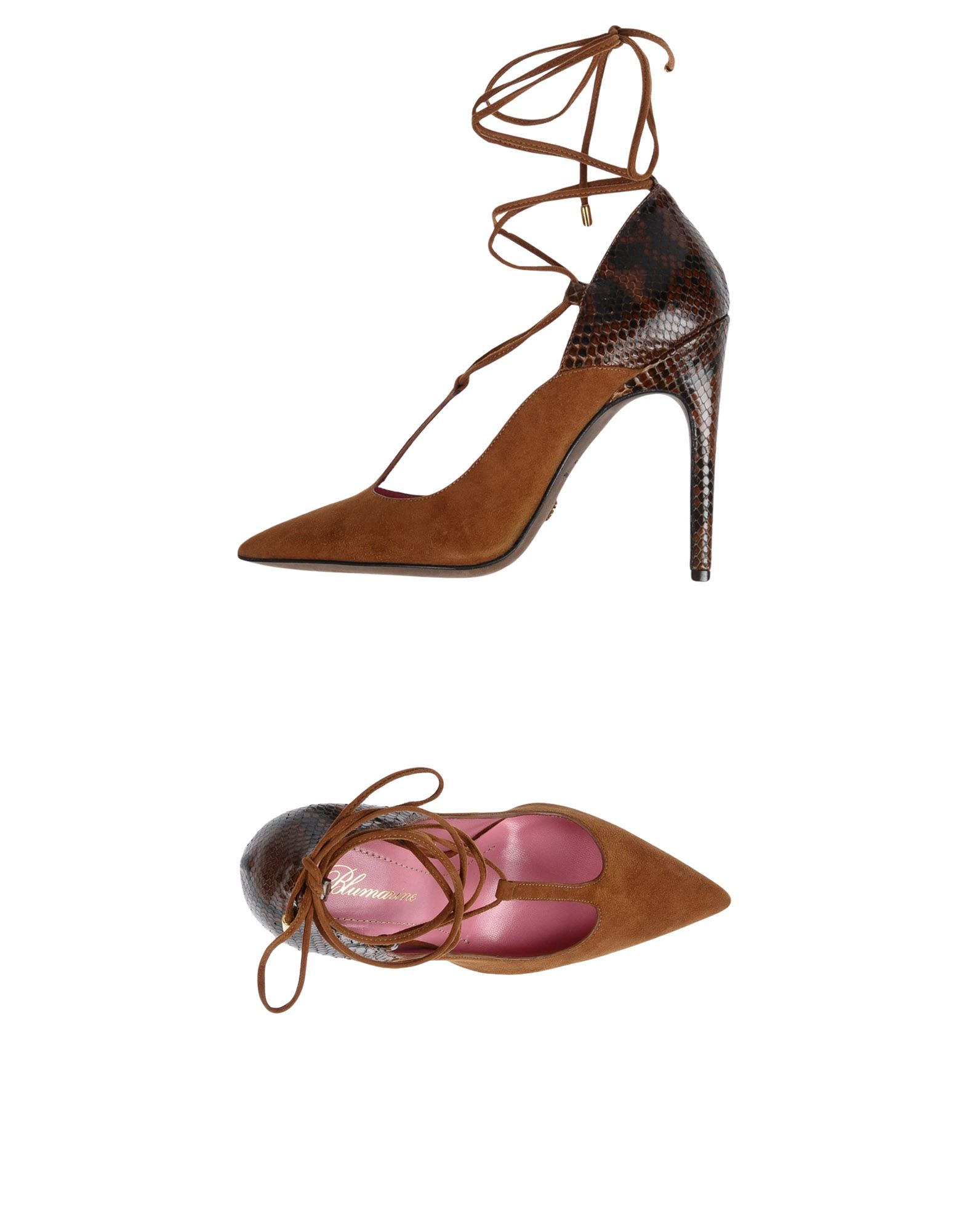 Blumarine Court - - - Women Blumarine Courts online on  United Kingdom - 11505940BR 9c0a20