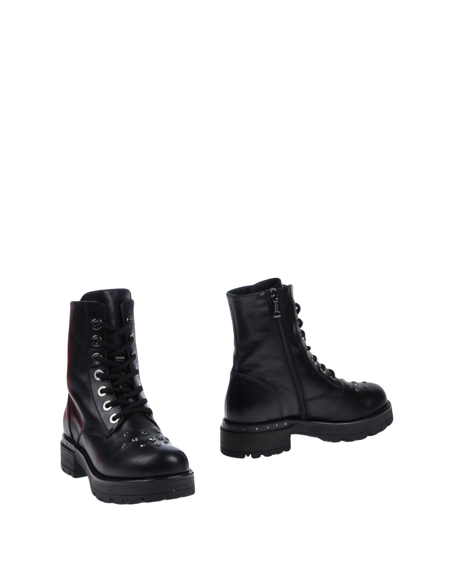 Gut um billige Schuhe zu tragenTiffi Stiefelette Damen  11505961PW