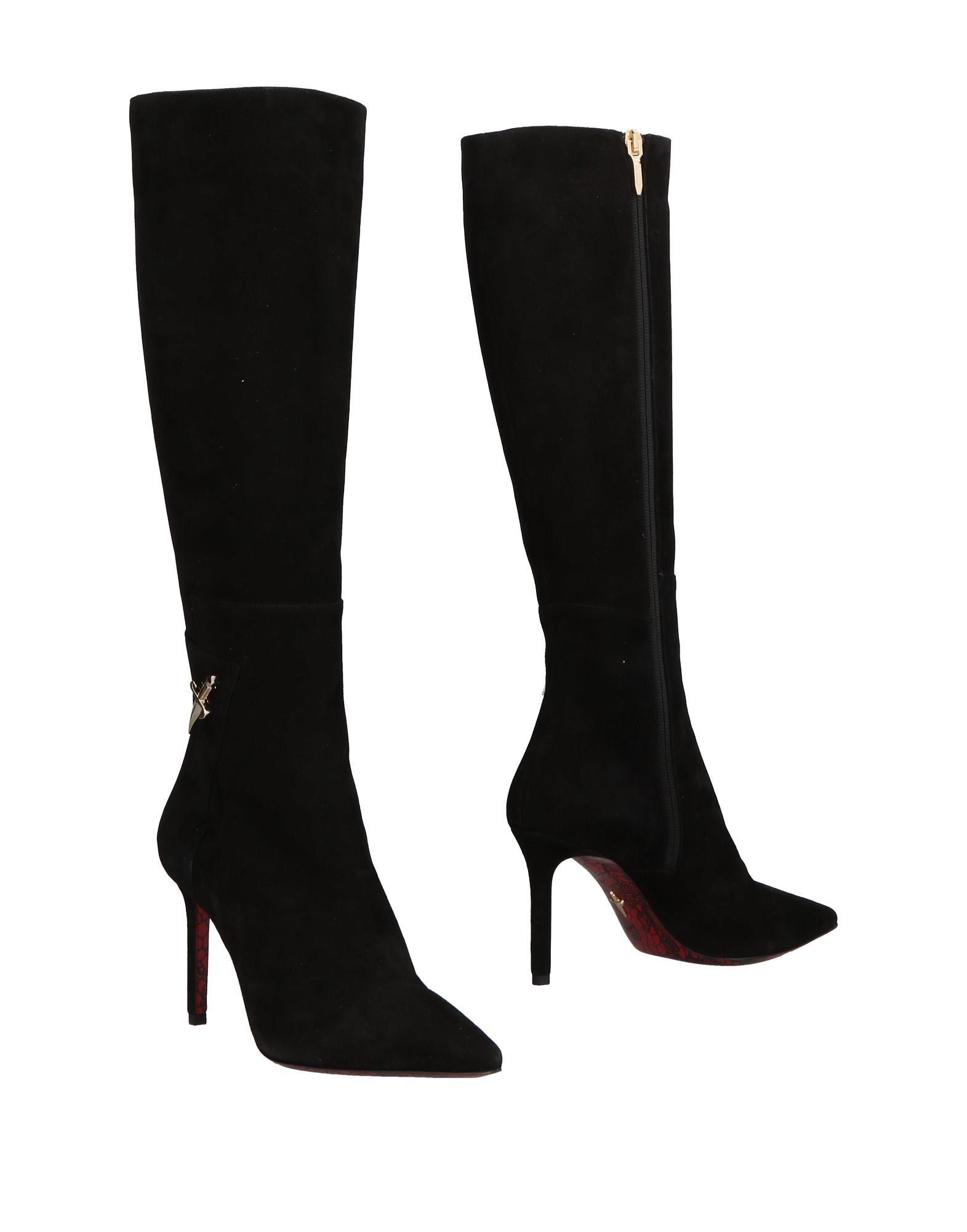 Cesare Paciotti Stiefel Damen  11505973NCGünstige gut aussehende Schuhe