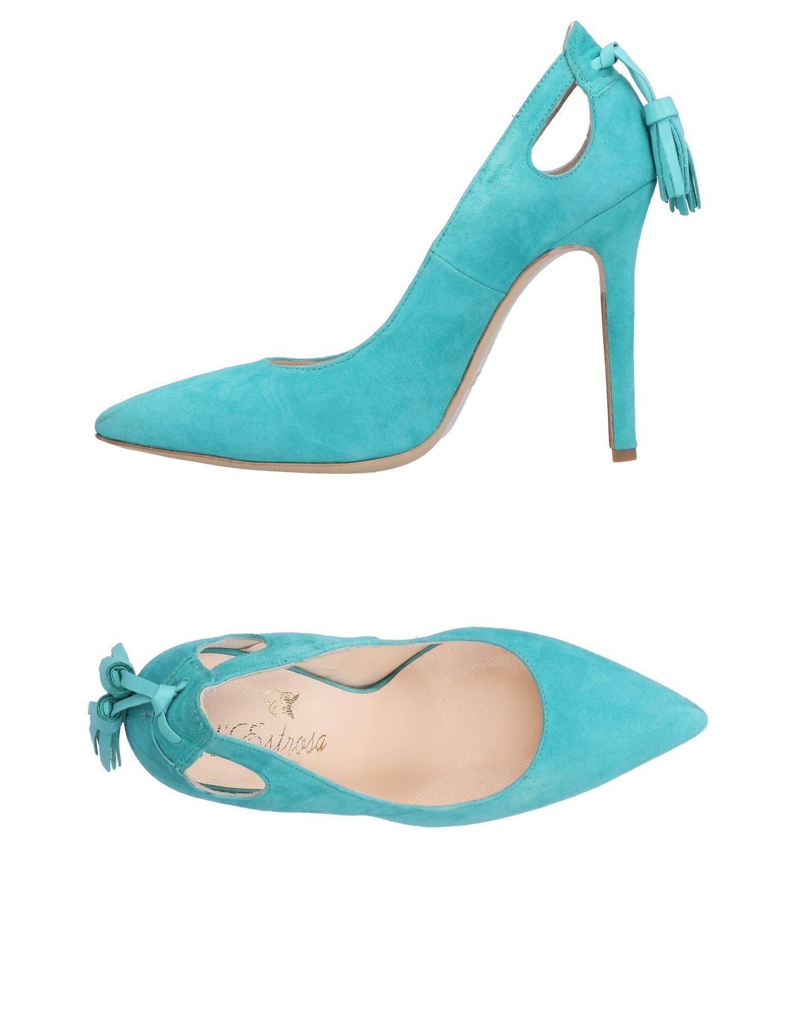 L'estrosa Pumps Damen  11505981SC Gute Qualität beliebte Schuhe