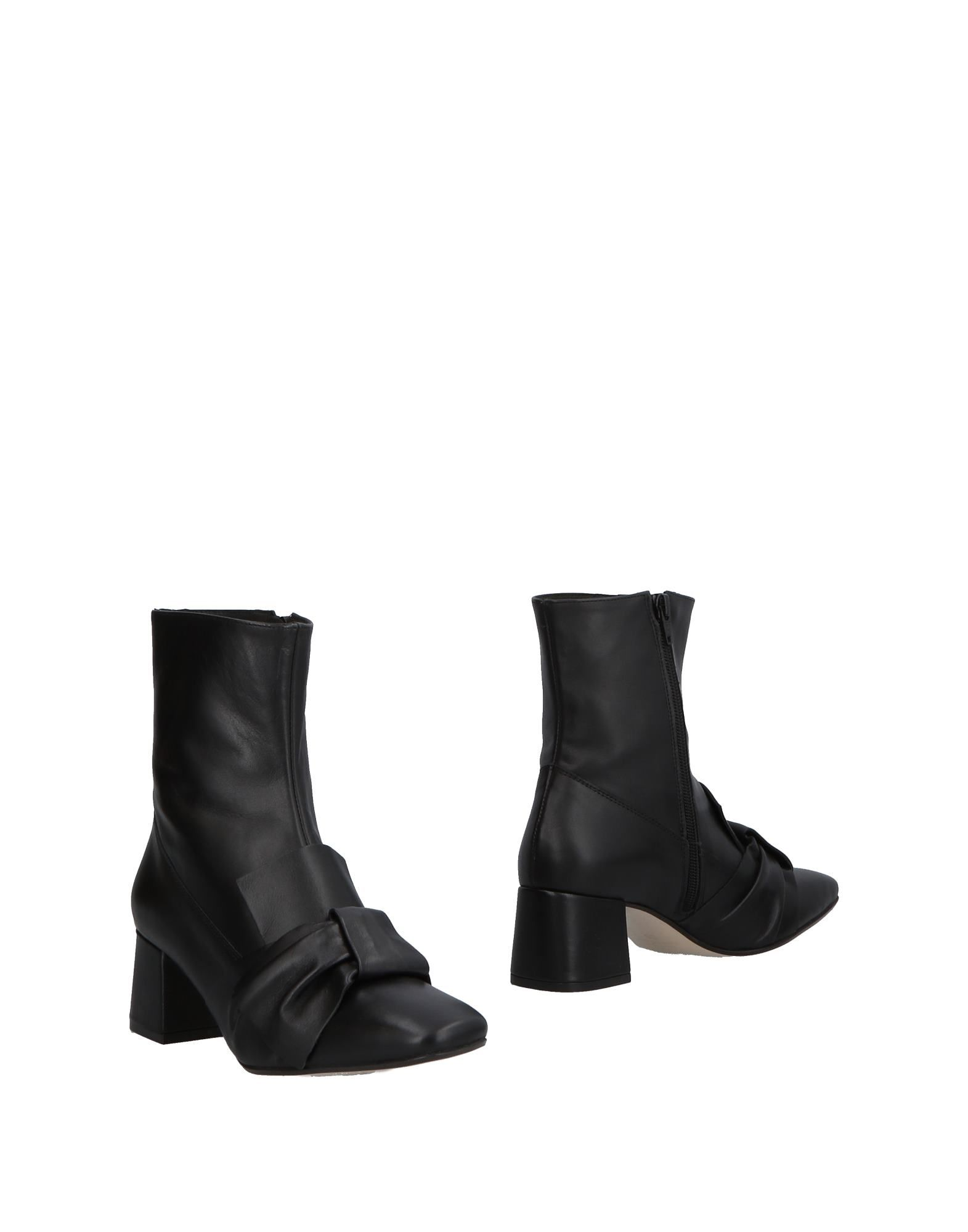 Gut um billige Schuhe zu tragenKmb Stiefelette Damen  11505994CS