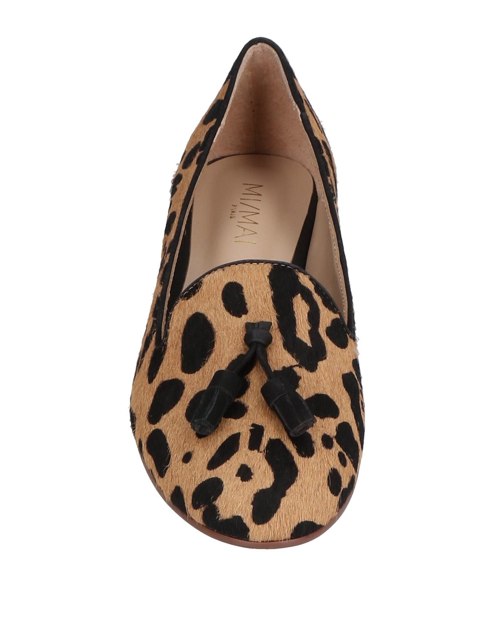 Mi/Mai Gute Mokassins Damen  11506019XD Gute Mi/Mai Qualität beliebte Schuhe d6165b
