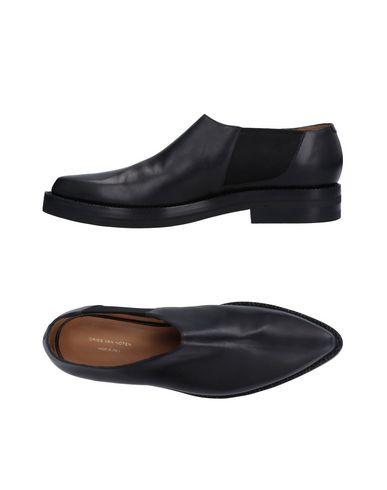 Zapatos casuales salvajes Mocasín Dries Mocasines Van Not Mujer - Mocasines Dries Dries Van Not - 11506026FD Negro 98559c