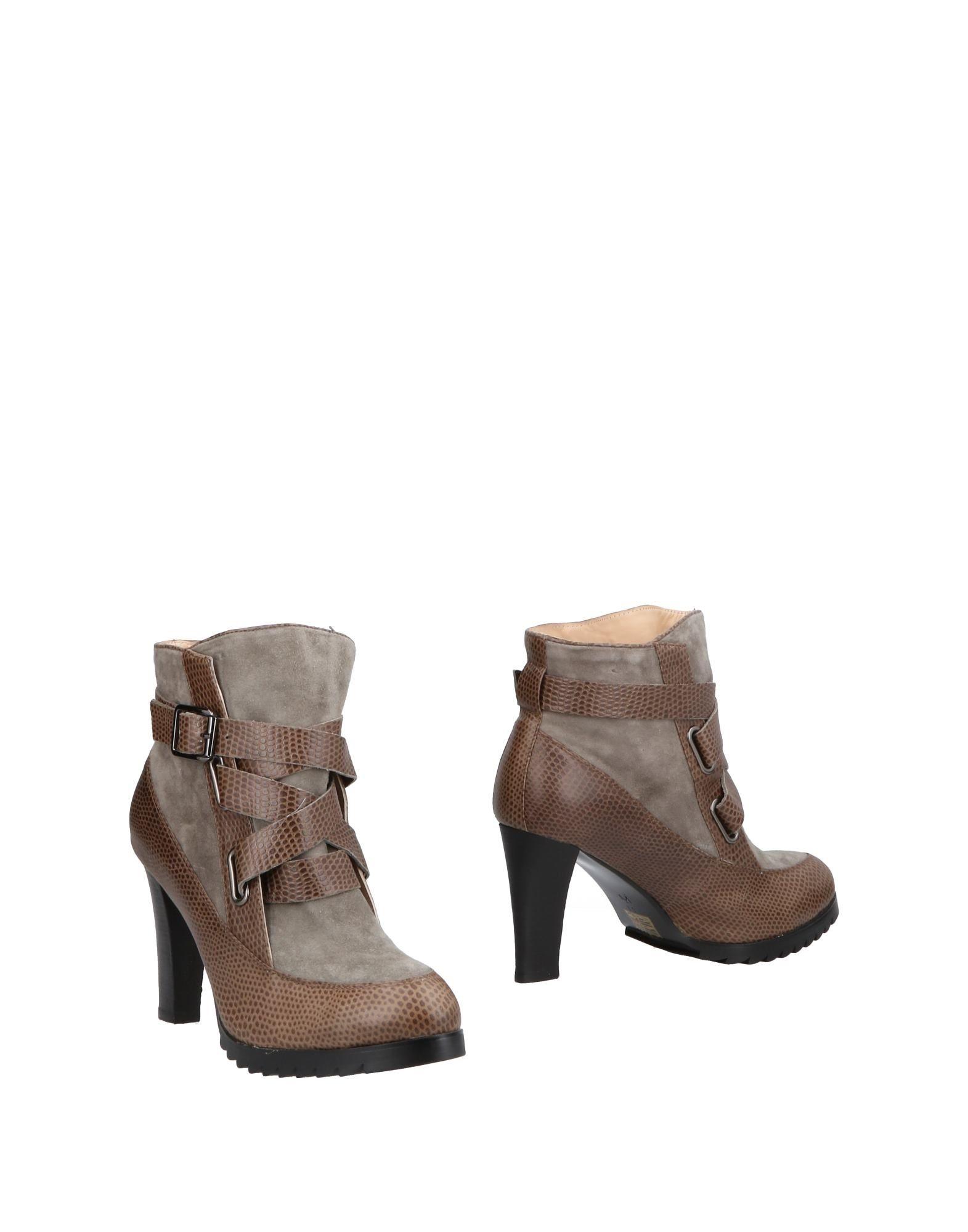 Gut um billige Damen Schuhe zu tragenMi/Mai Stiefelette Damen billige  11506030TG bd74c4