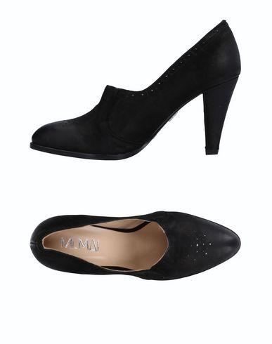 Zapatos casuales salvajes Zapato De Salón Stonefly Mujer - Salones Stonefly - 11464898GB Negro