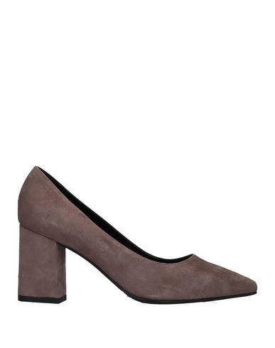 Zapatos de mujer baratos zapatos de mujer Fedeli Zapato De Salón Mauro Fedeli mujer Mujer - Salones Mauro Fedeli - 11506051HK Gris rosado e4c471