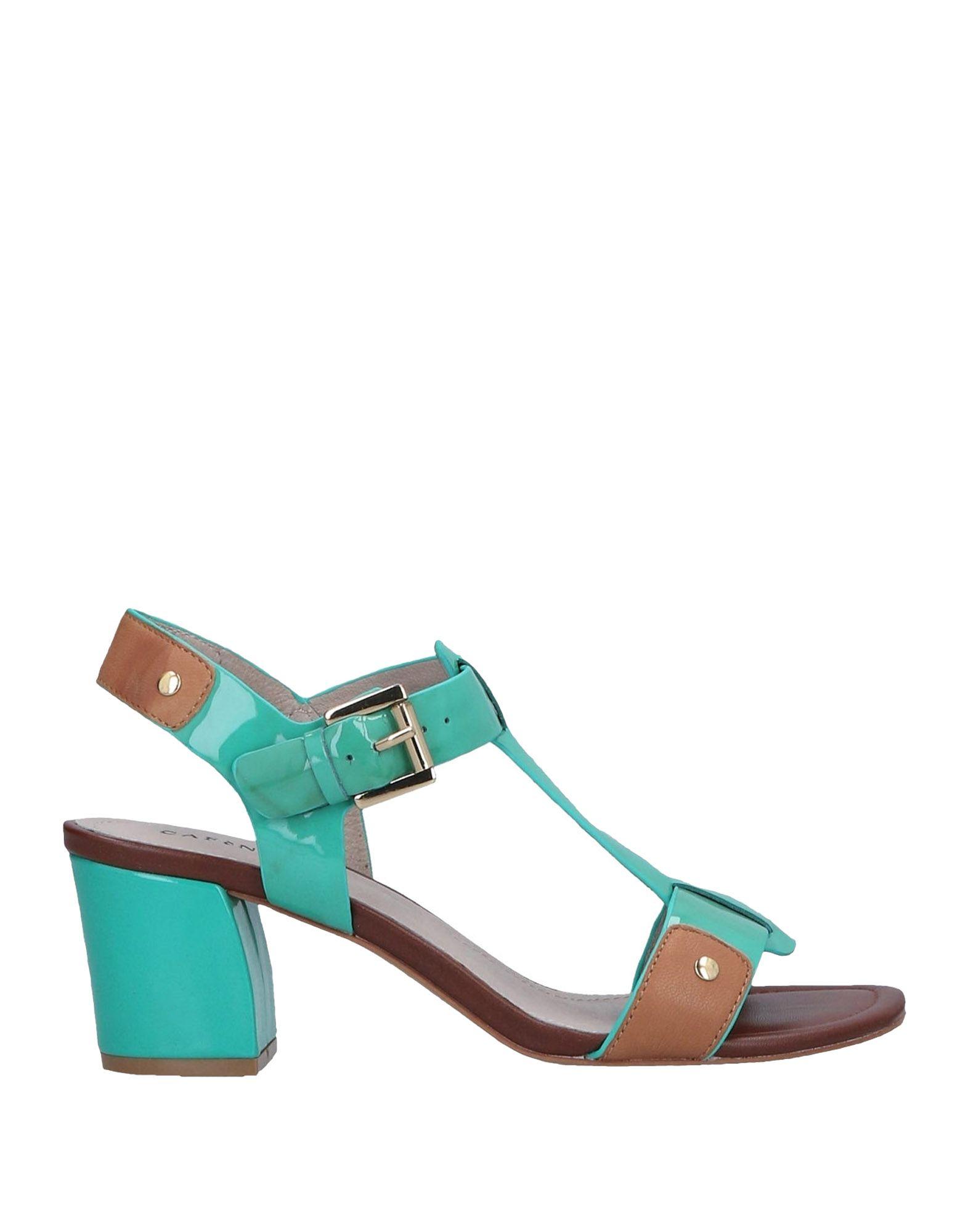 Cafènoir Sandalen Damen  11506069CN Gute Qualität beliebte Schuhe