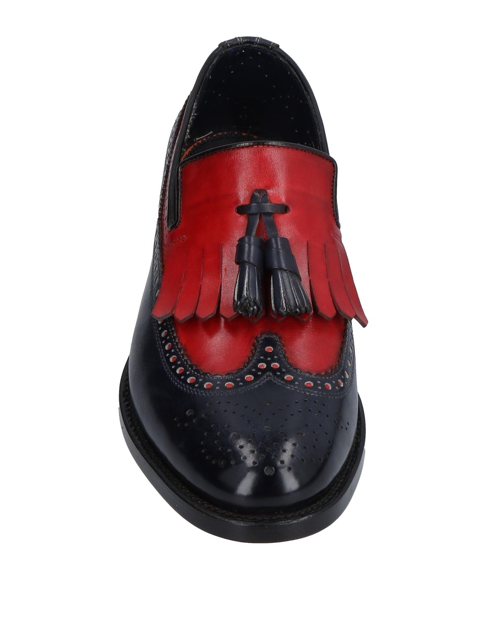 Santoni Mokassins Herren beliebte  11506071LS Gute Qualität beliebte Herren Schuhe 7bd426