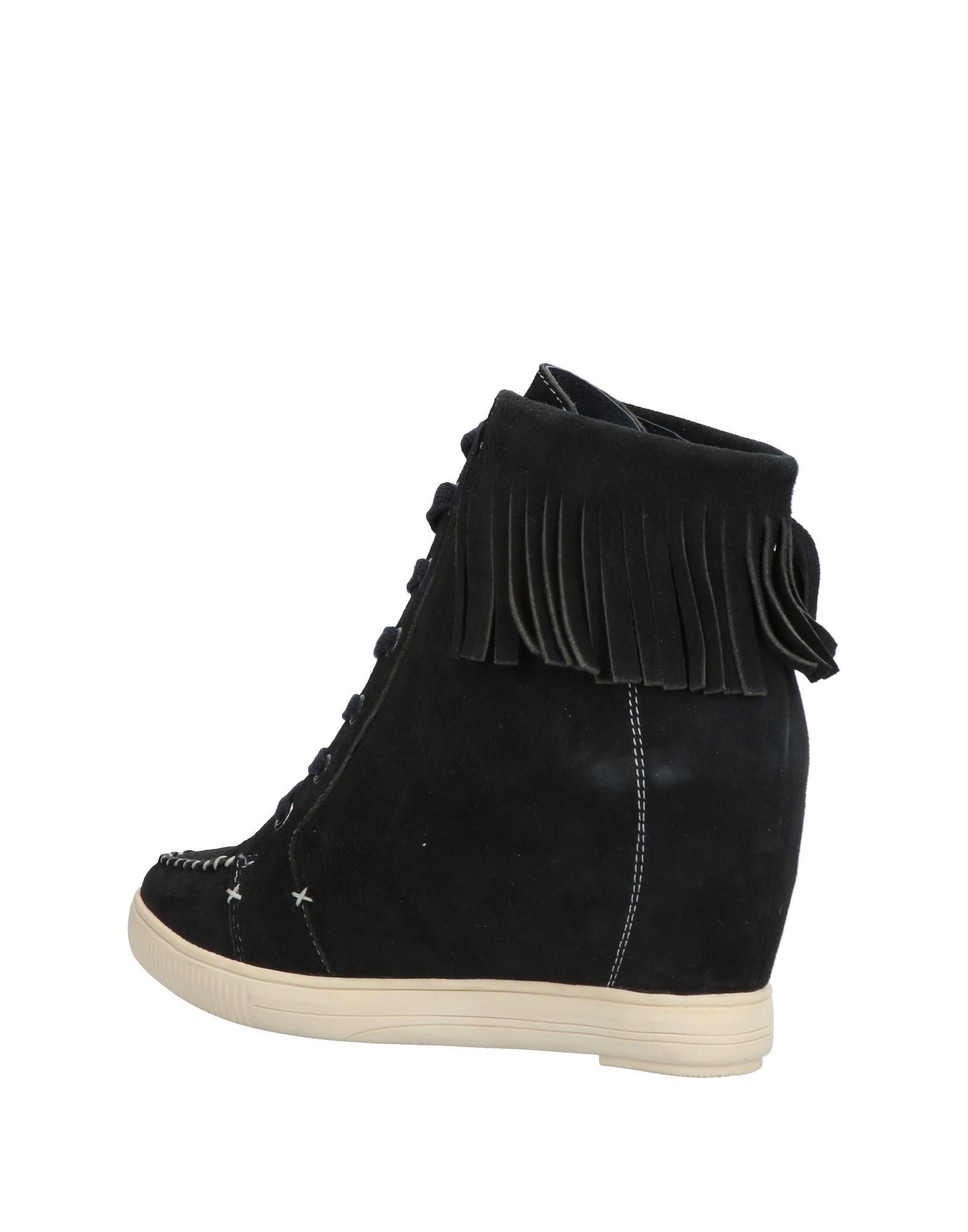 Gut um billige Damen Schuhe zu tragenMi/Mai Sneakers Damen billige  11506072GA 262e3b