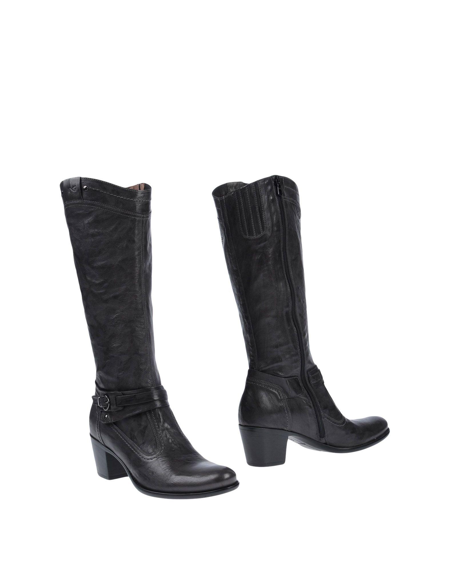 Gut um billige Damen Schuhe zu tragenNero Giardini Stiefel Damen billige  11506082PF 0a4de1