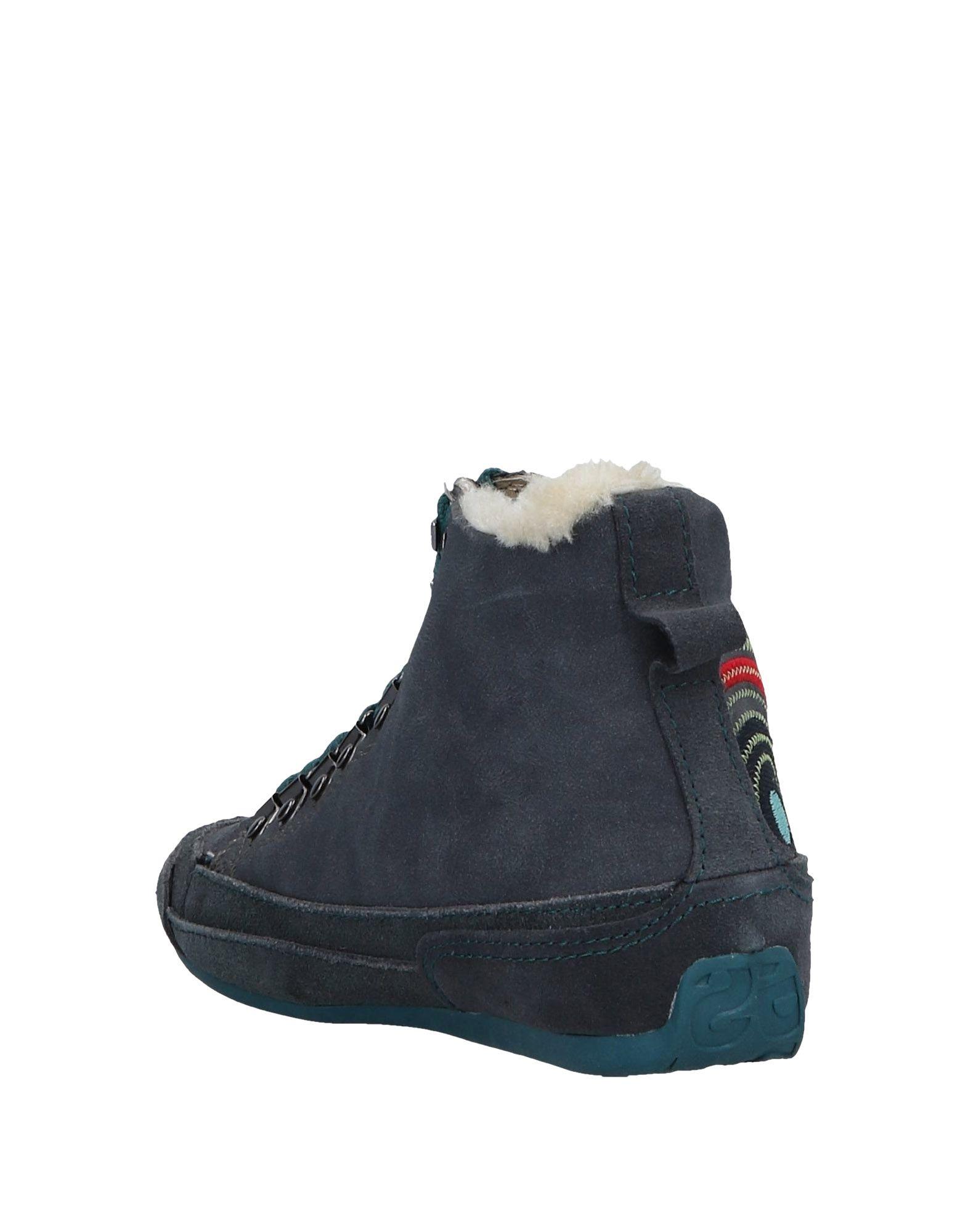 Desigual Sneakers Qualität Damen  11506083EH Gute Qualität Sneakers beliebte Schuhe 412afe