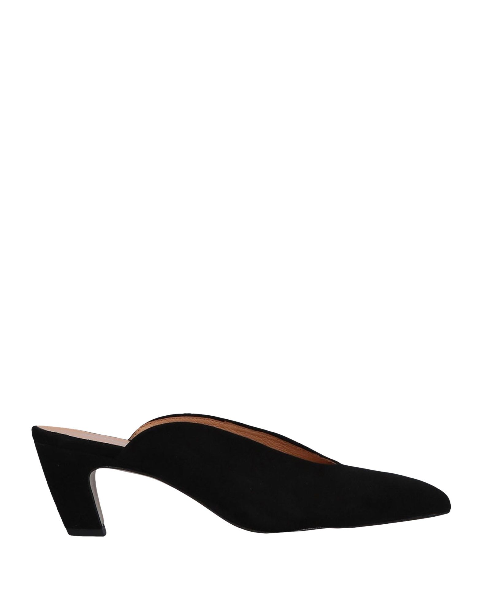 aussehende Pantoletten Damen  11506096OQGut aussehende  strapazierfähige Schuhe d2a188