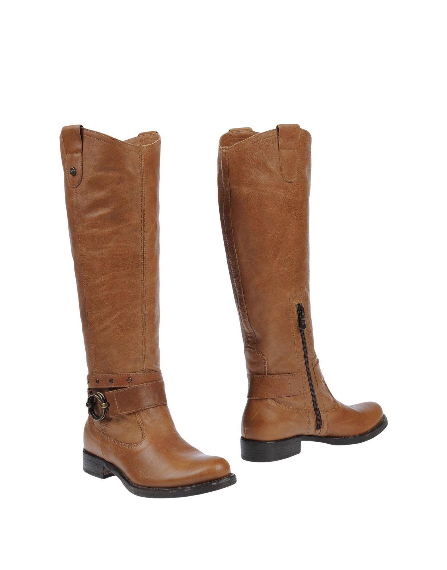 Gut um billige Schuhe zu tragenNero Giardini Stiefel Damen  11506098QJ