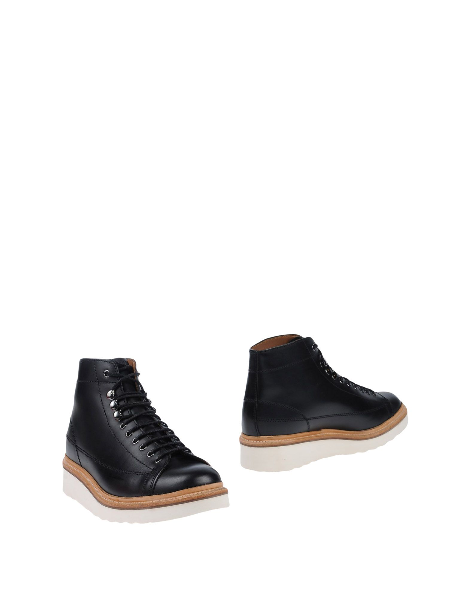 Grenson Boots - Men Grenson Boots online on  Canada Canada Canada - 11506100GJ c89fe6