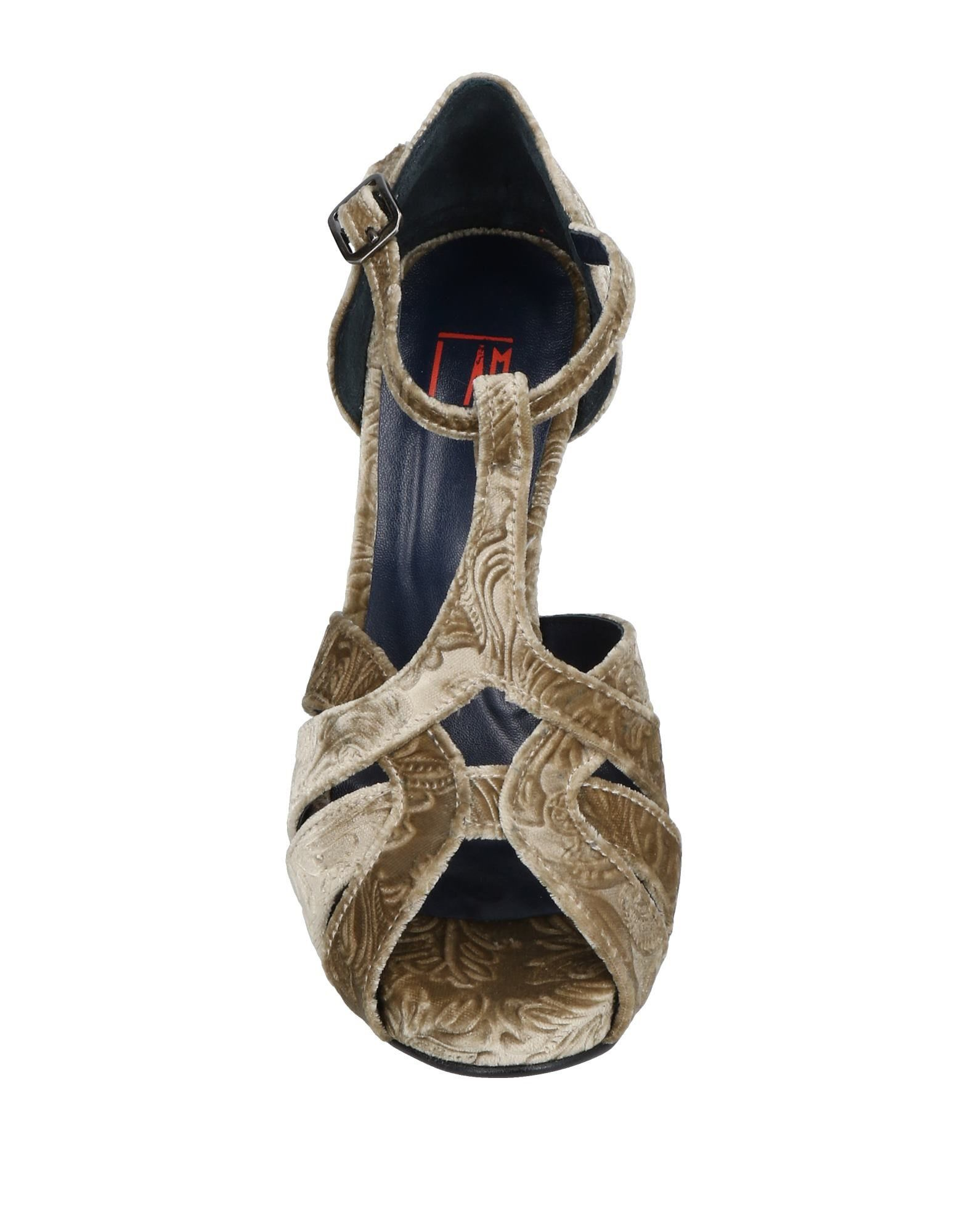 I Am  Sandalen Damen  11506105LT  Am a74cb3