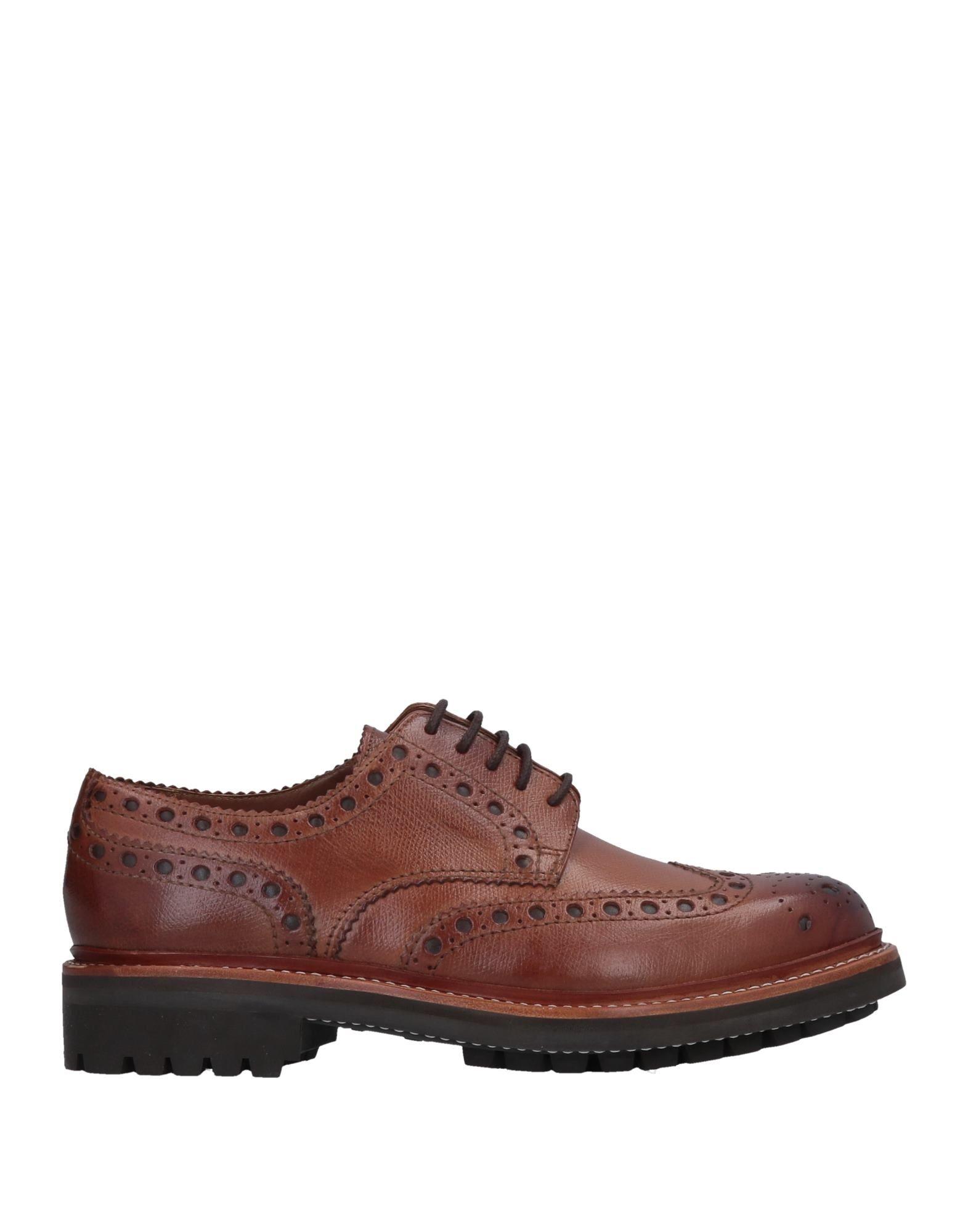 Grenson Schnürschuhe Herren  11506108FI Gute Qualität beliebte Schuhe