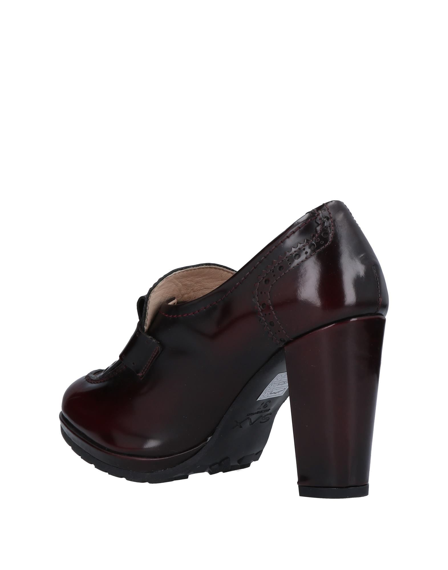 Sax Mokassins Damen  11506110SW Gute Qualität beliebte Schuhe