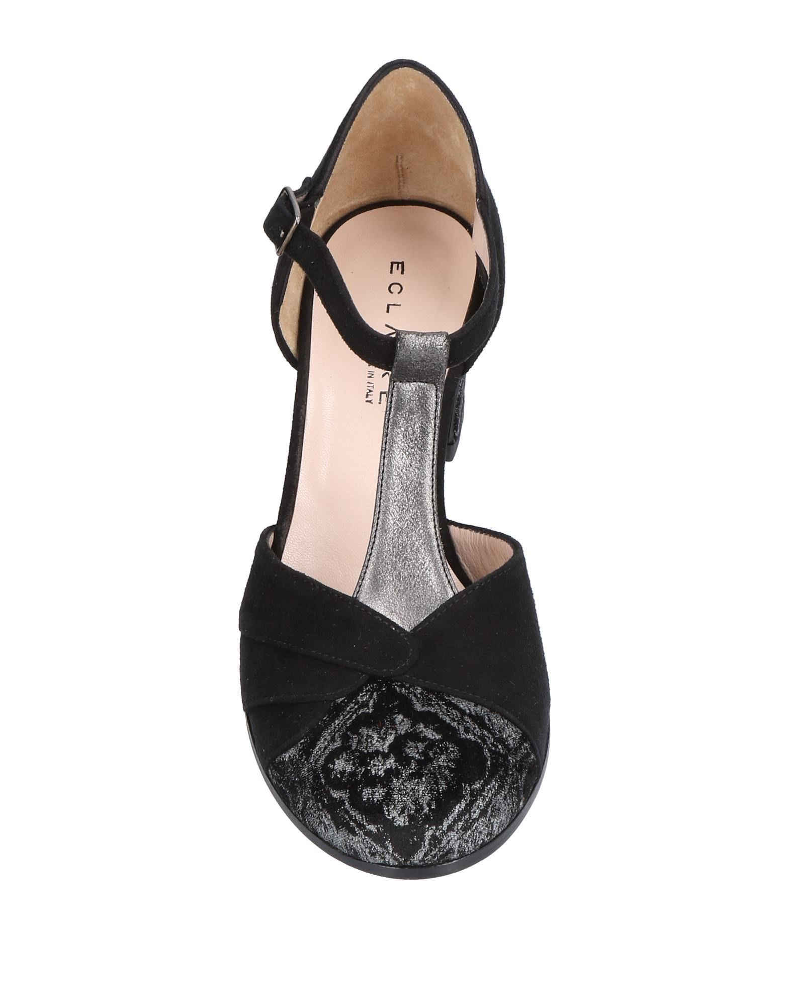 Eclaire Pumps Damen beliebte  11506135UL Gute Qualität beliebte Damen Schuhe b16752