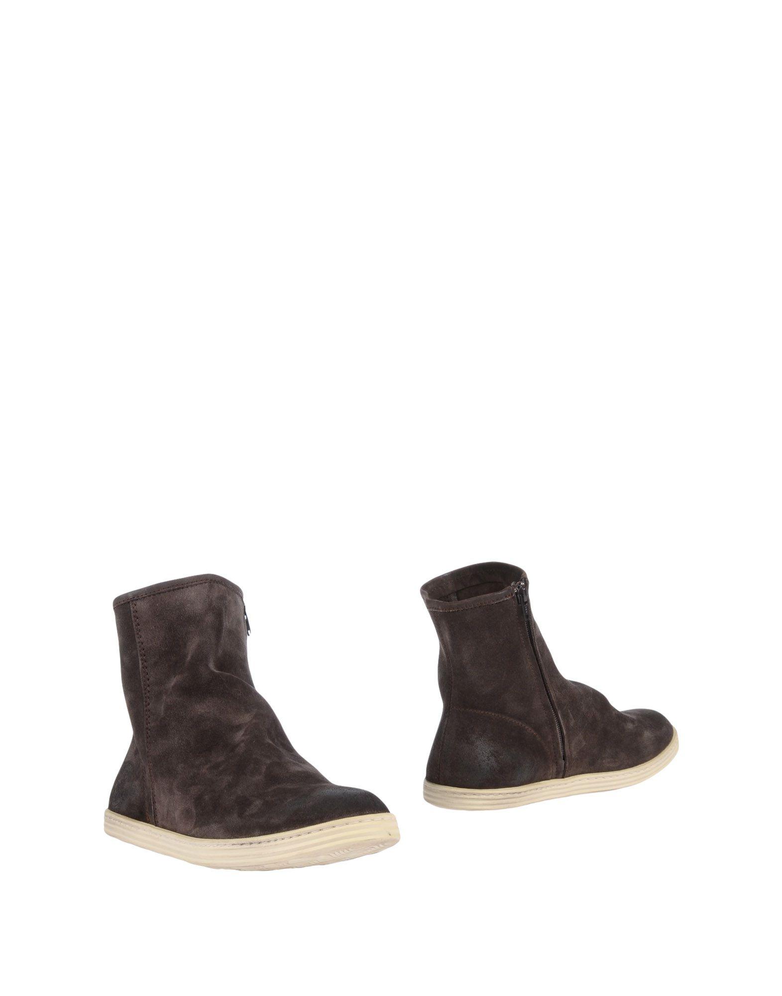 Rabatt echte Schuhe Preventi Stiefelette Herren  11506140DB
