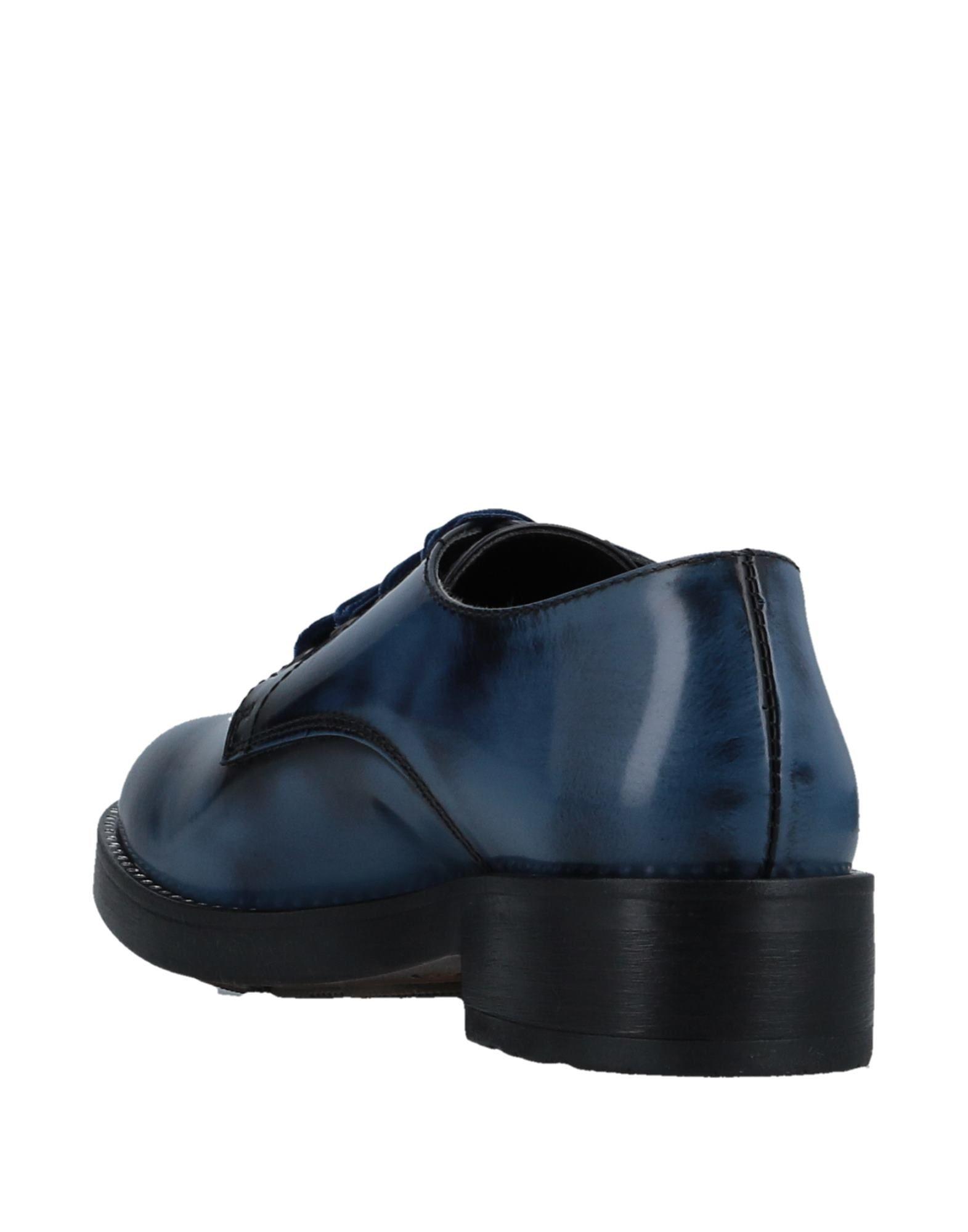 Loretta By Loretta Schnürschuhe Damen  11506141PL Gute Qualität beliebte Schuhe