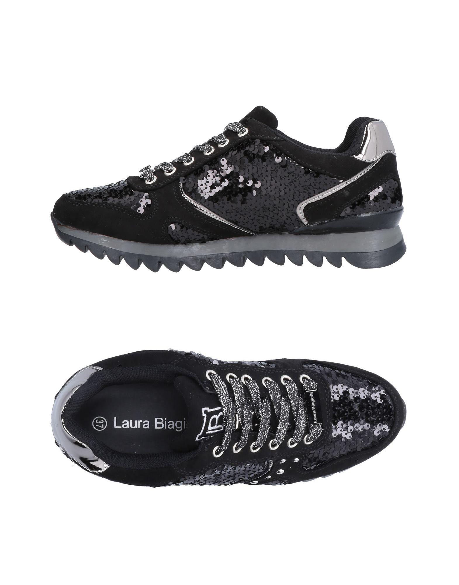 Laura Biagiotti Sneakers Damen  11506144VM Gute Qualität beliebte Schuhe