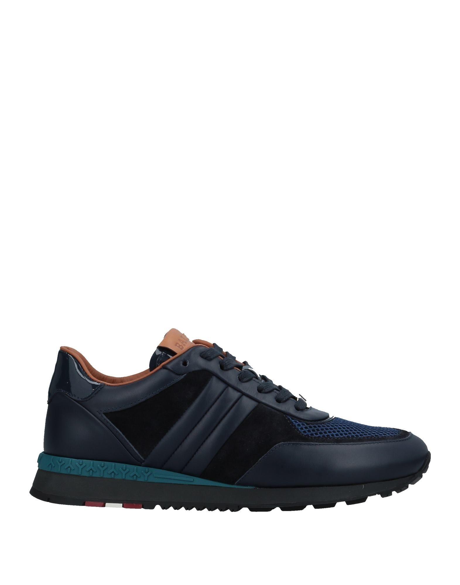 Günstige und modische Schuhe Bally Sneakers Herren  11506159FJ