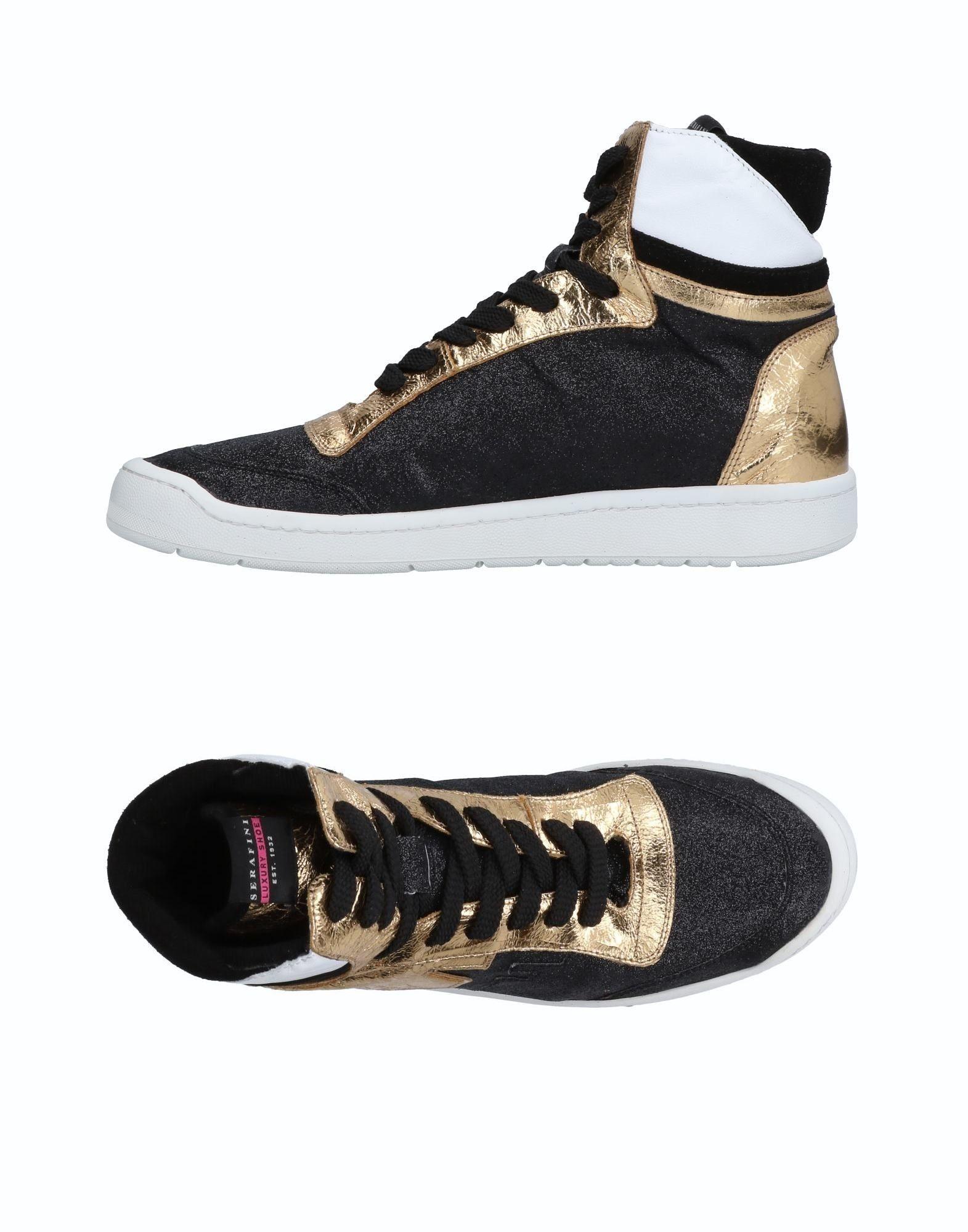 Scarpe economiche e resistenti Sneakers Serafini Donna - 11506166JA