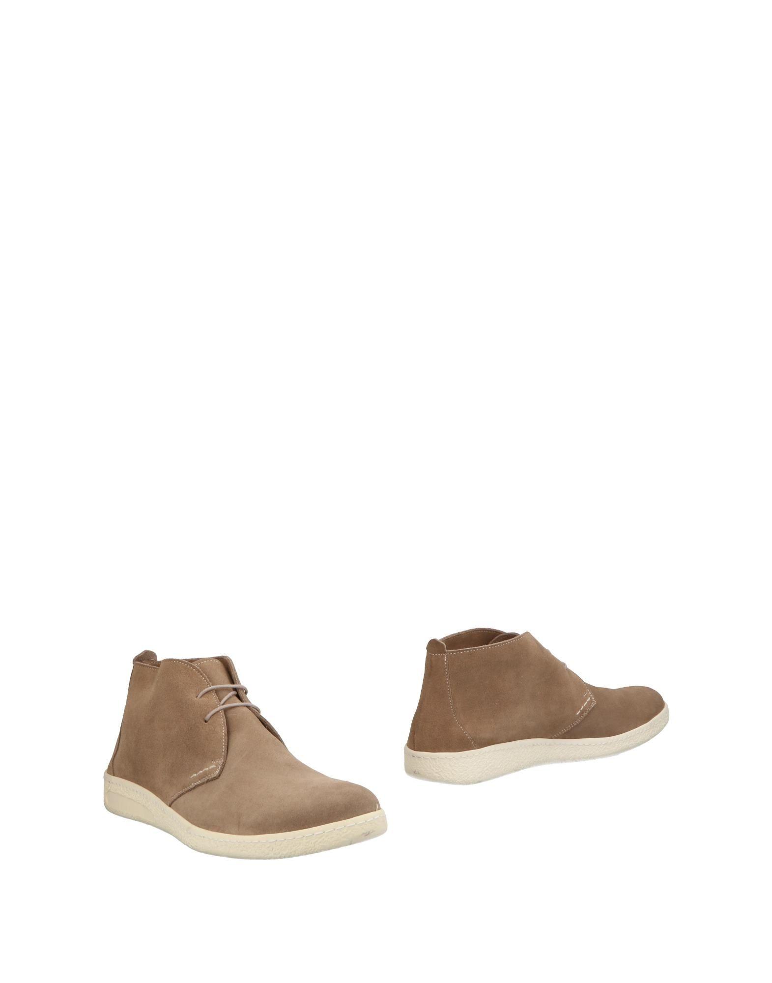 Seboy's Stiefelette Herren  11506189TT Gute Qualität beliebte Schuhe