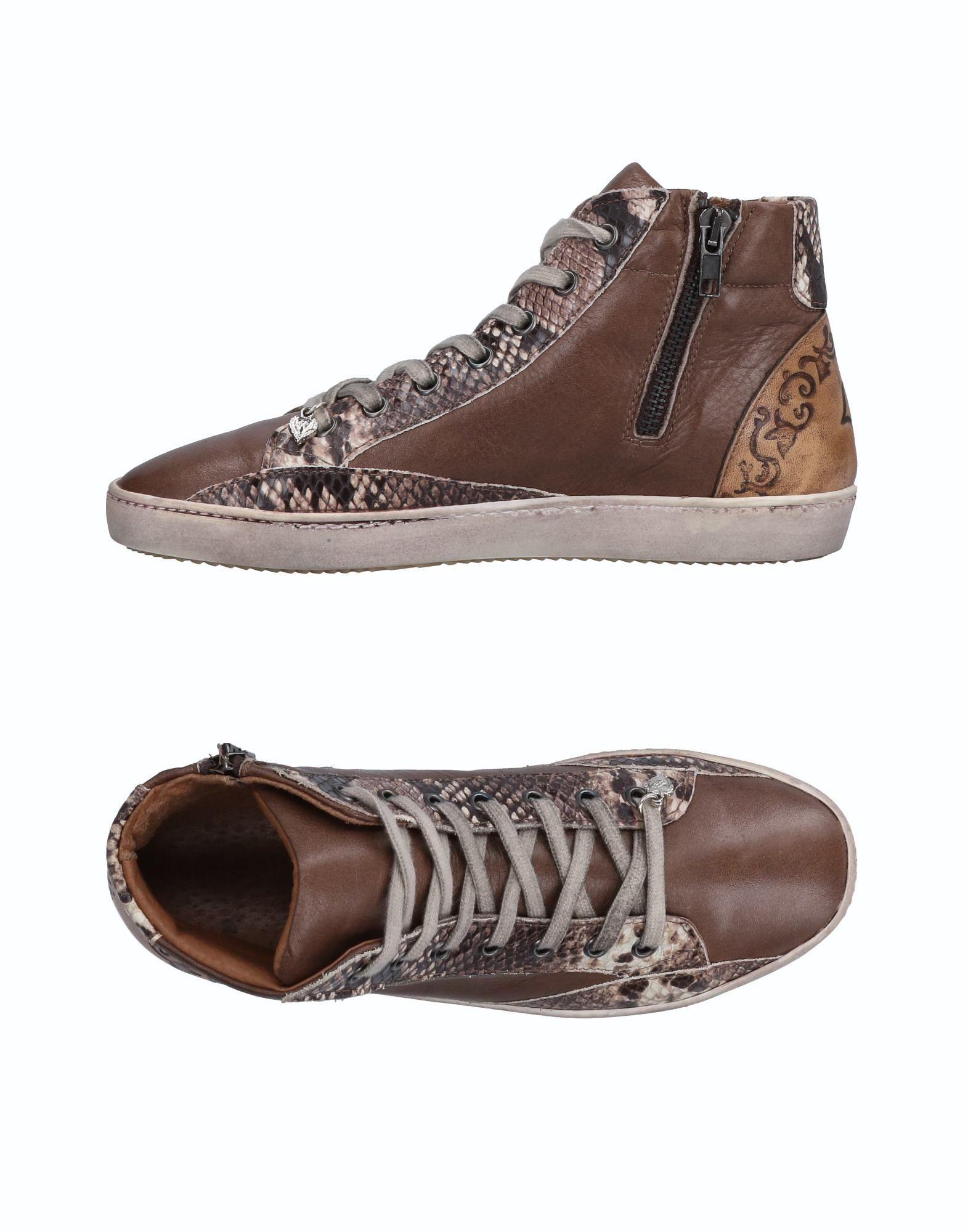 Moda Sneakers Ldir Donna - 11506195RH
