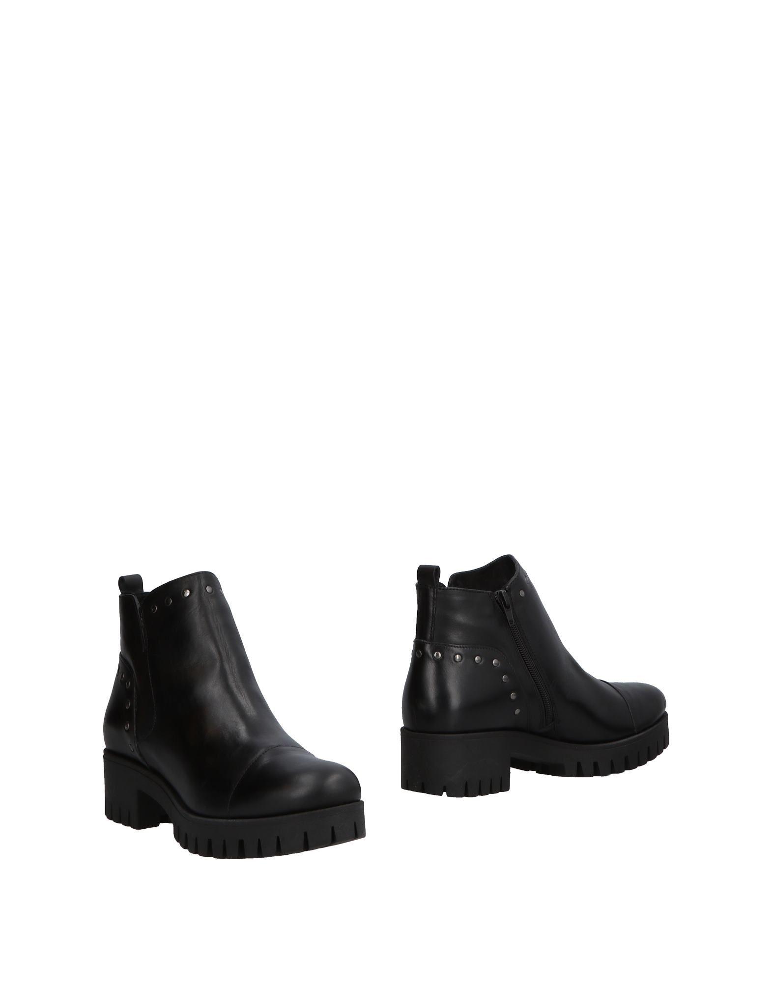 Gut um billige Schuhe zu tragenLoretta By Loretta Stiefelette Damen  11506200JU