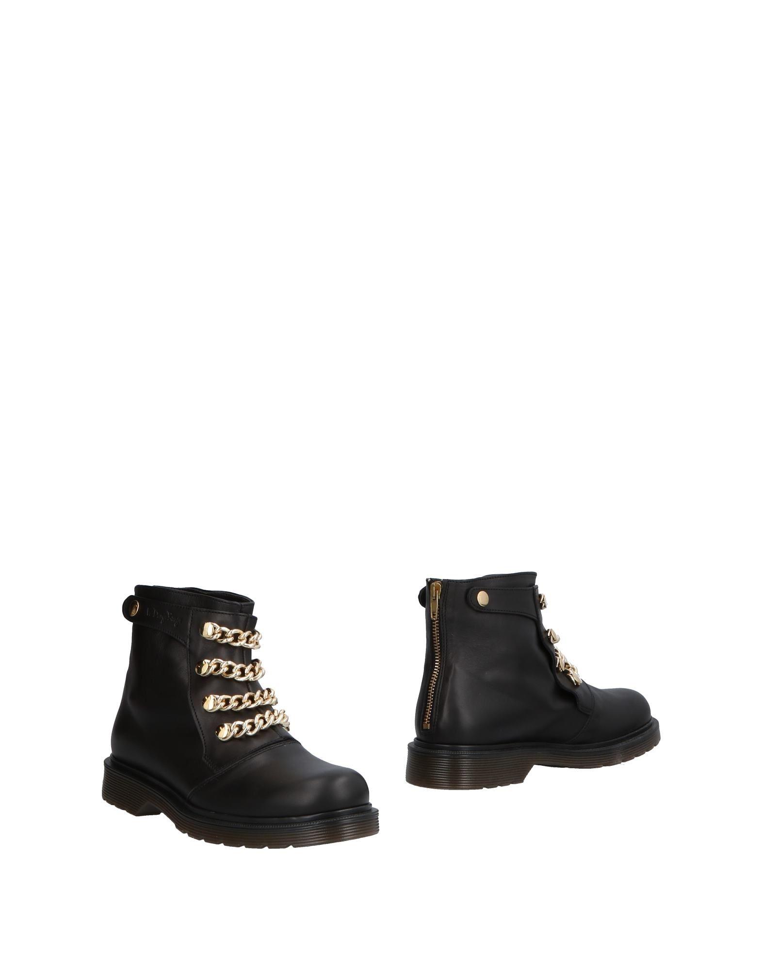 Sneakers D.A.T.E. Uomo - 11486581BB Scarpe economiche e buone