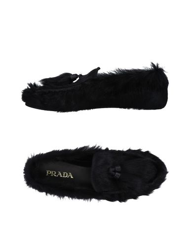 Zapatos con descuento Mocasín Prada Hombre - Mocasines Prada - 11506205VR Negro
