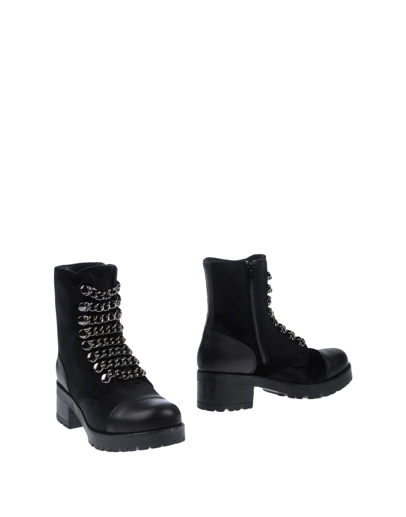 Le Dangerouge Stiefelette Damen  11506215LSGut aussehende strapazierfähige Schuhe