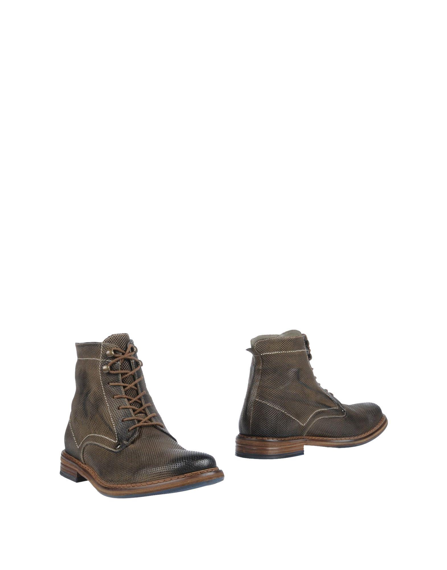 Rabatt echte Schuhe Jp/David Stiefelette Herren  11506219QE