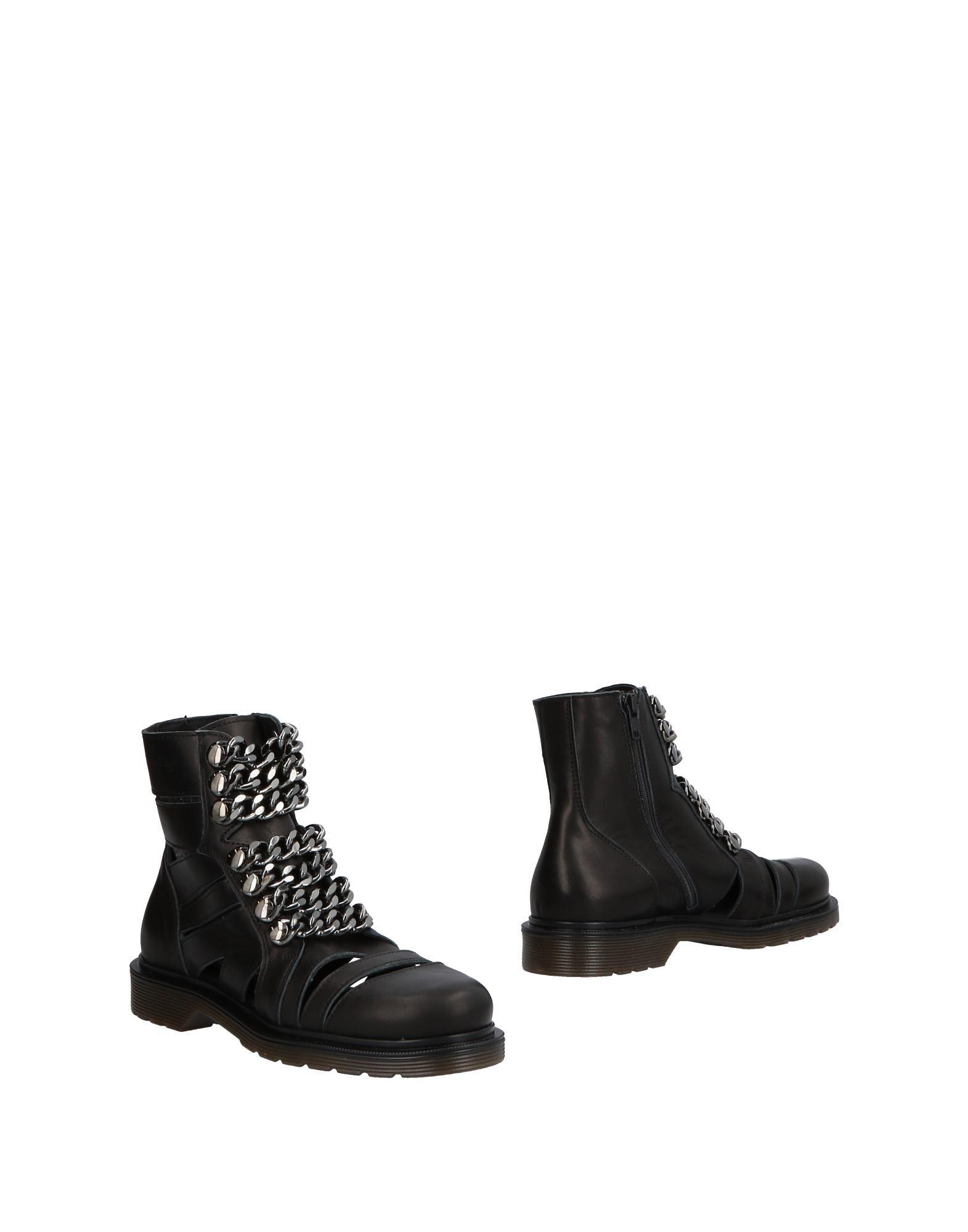 Le Dangerouge Stiefelette Damen  11506222XTGut aussehende strapazierfähige Schuhe