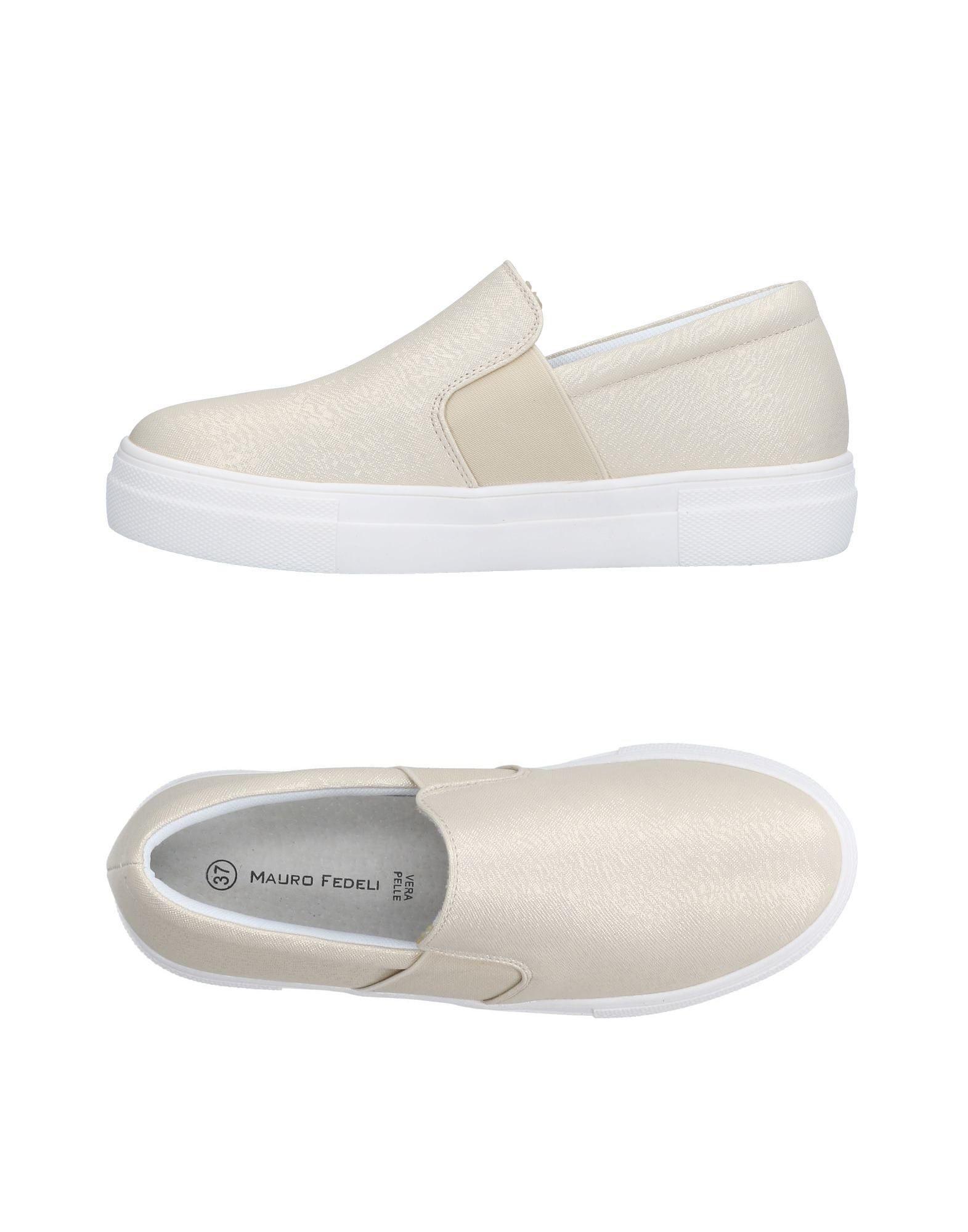 Sneakers Mauro Fedeli Donna - 11506232LI
