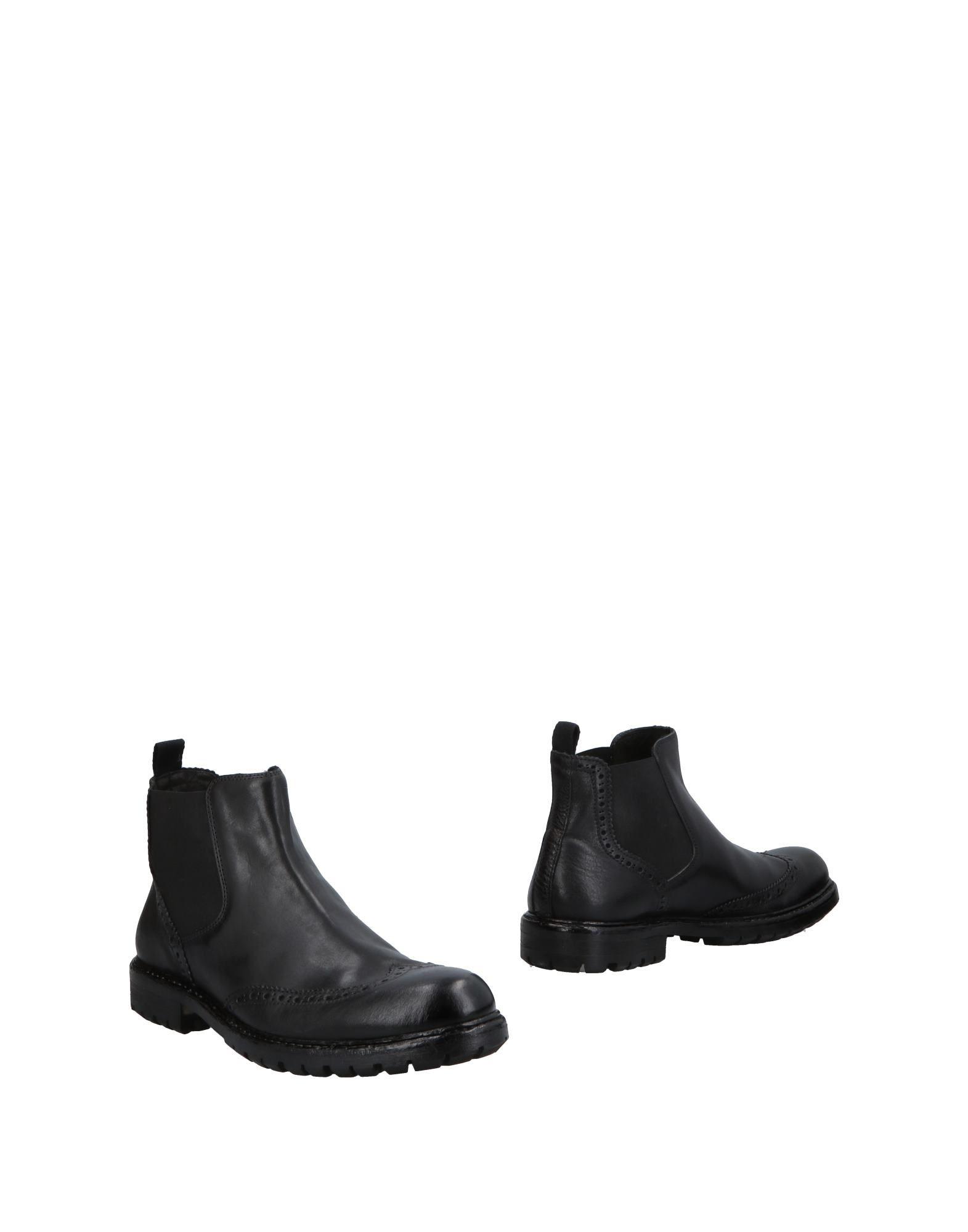 Hundred 100 Stiefelette Herren  11506250ID Gute Qualität beliebte Schuhe