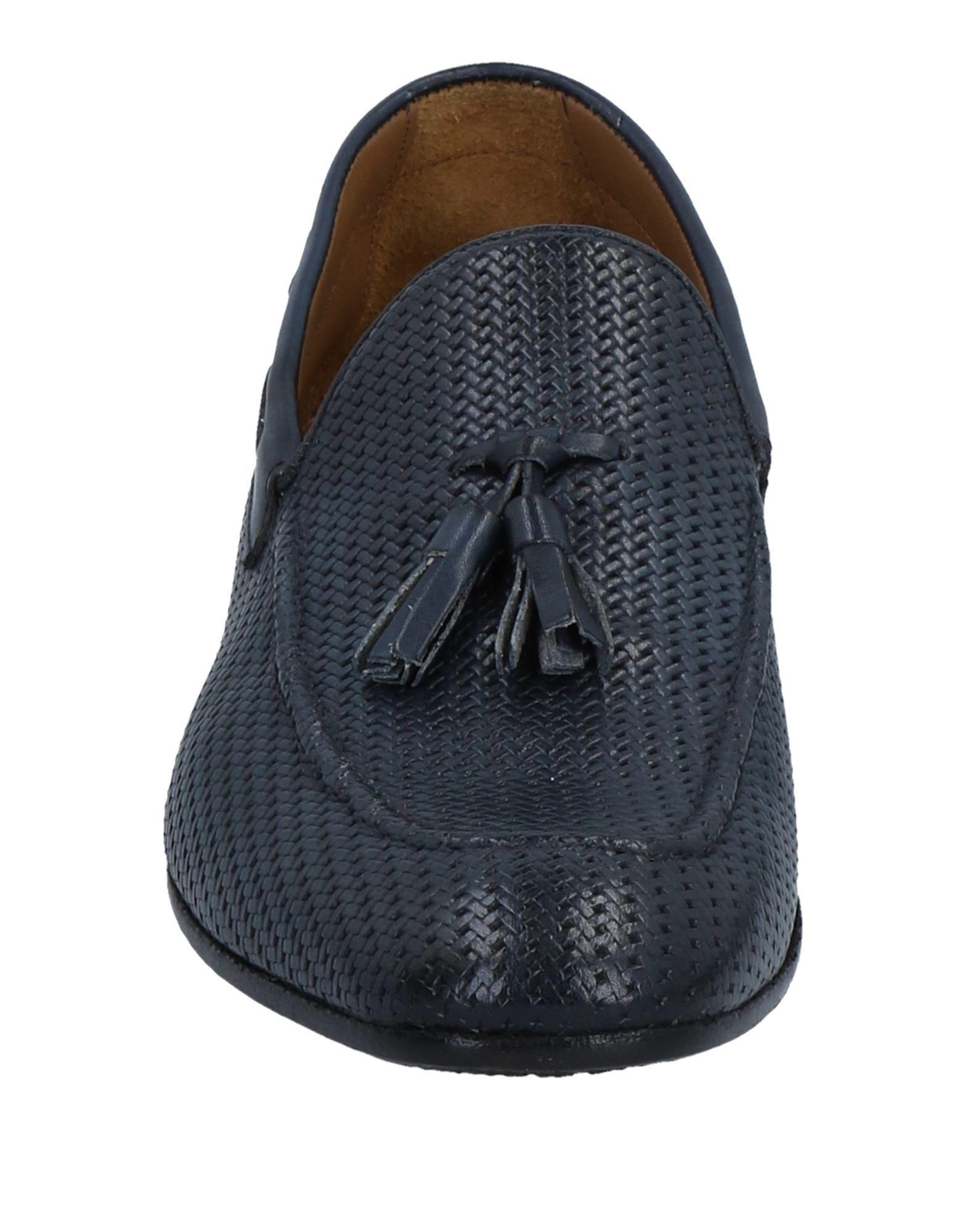 Rabatt echte Mokassins Schuhe Angelo Nardelli Mokassins echte Herren  11506254HU 5949e1