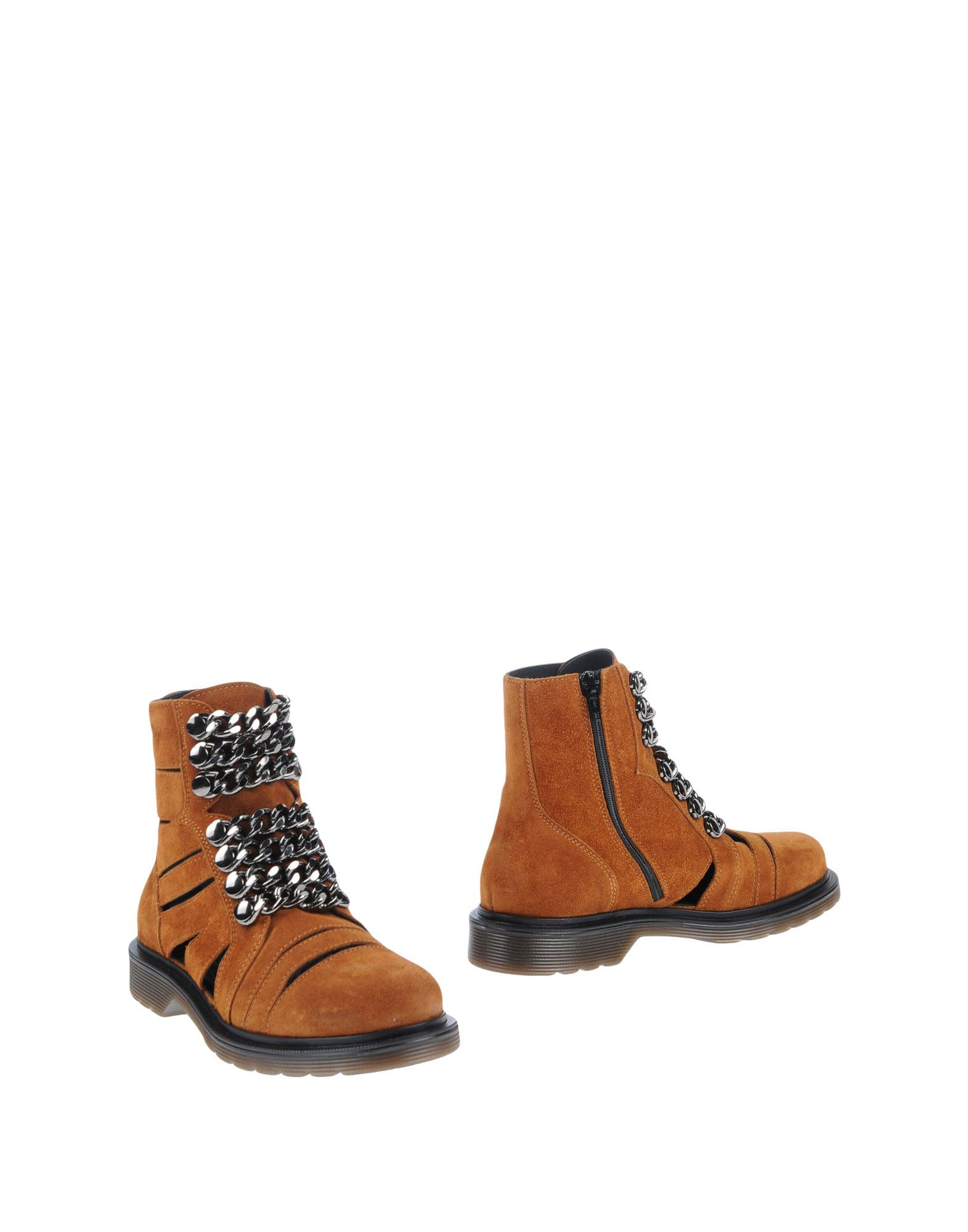 Le Dangerouge Stiefelette strapazierfähige Damen  11506264GGGut aussehende strapazierfähige Stiefelette Schuhe 6267ac