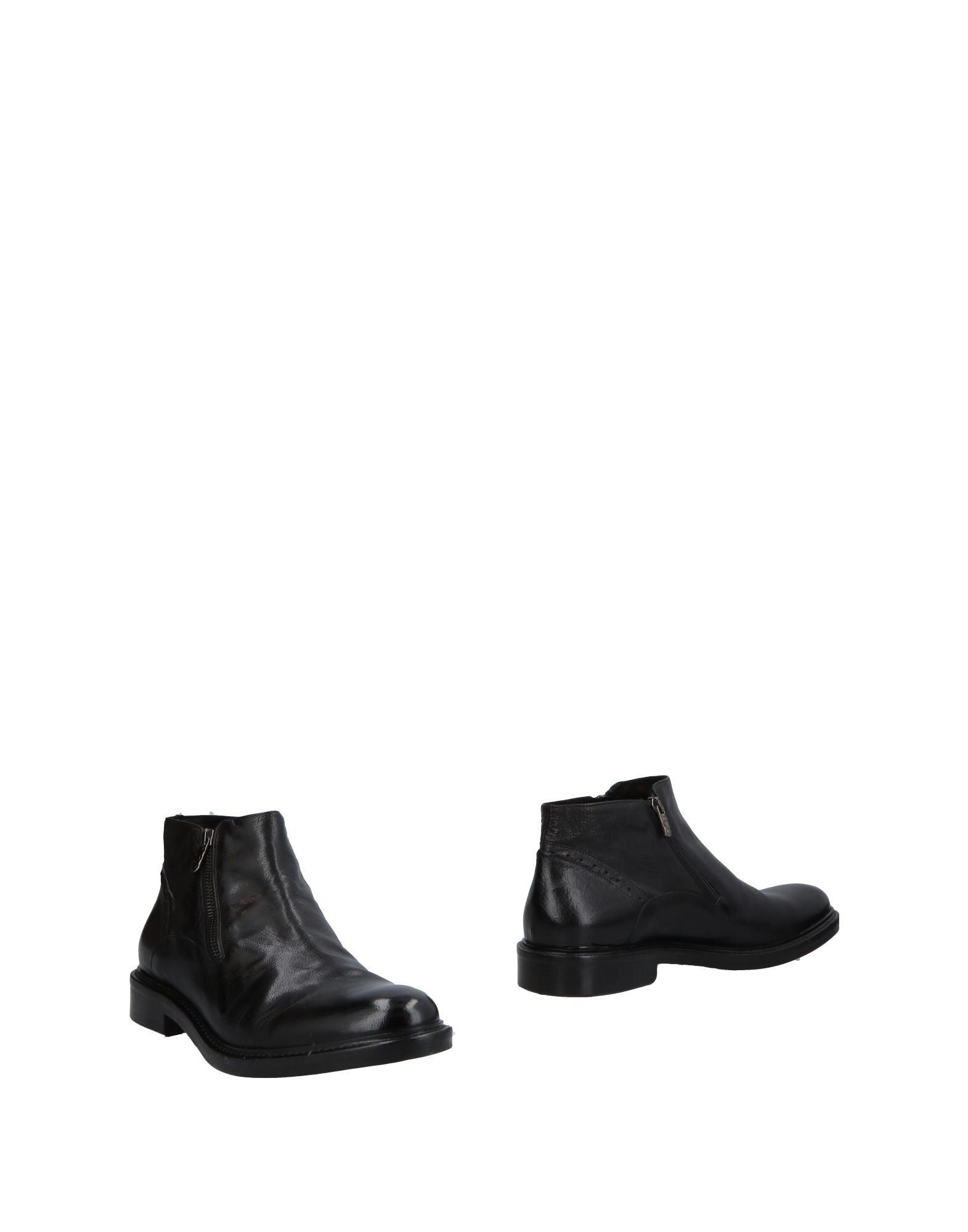 Hundred 100 Stiefelette Herren  11506268PX Gute Qualität beliebte Schuhe