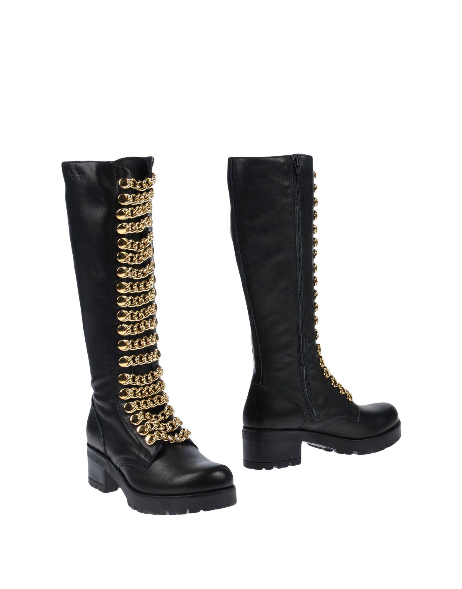 Rabatt Schuhe Le Damen Dangerouge Stiefel Damen Le  11506275NE 4cf890