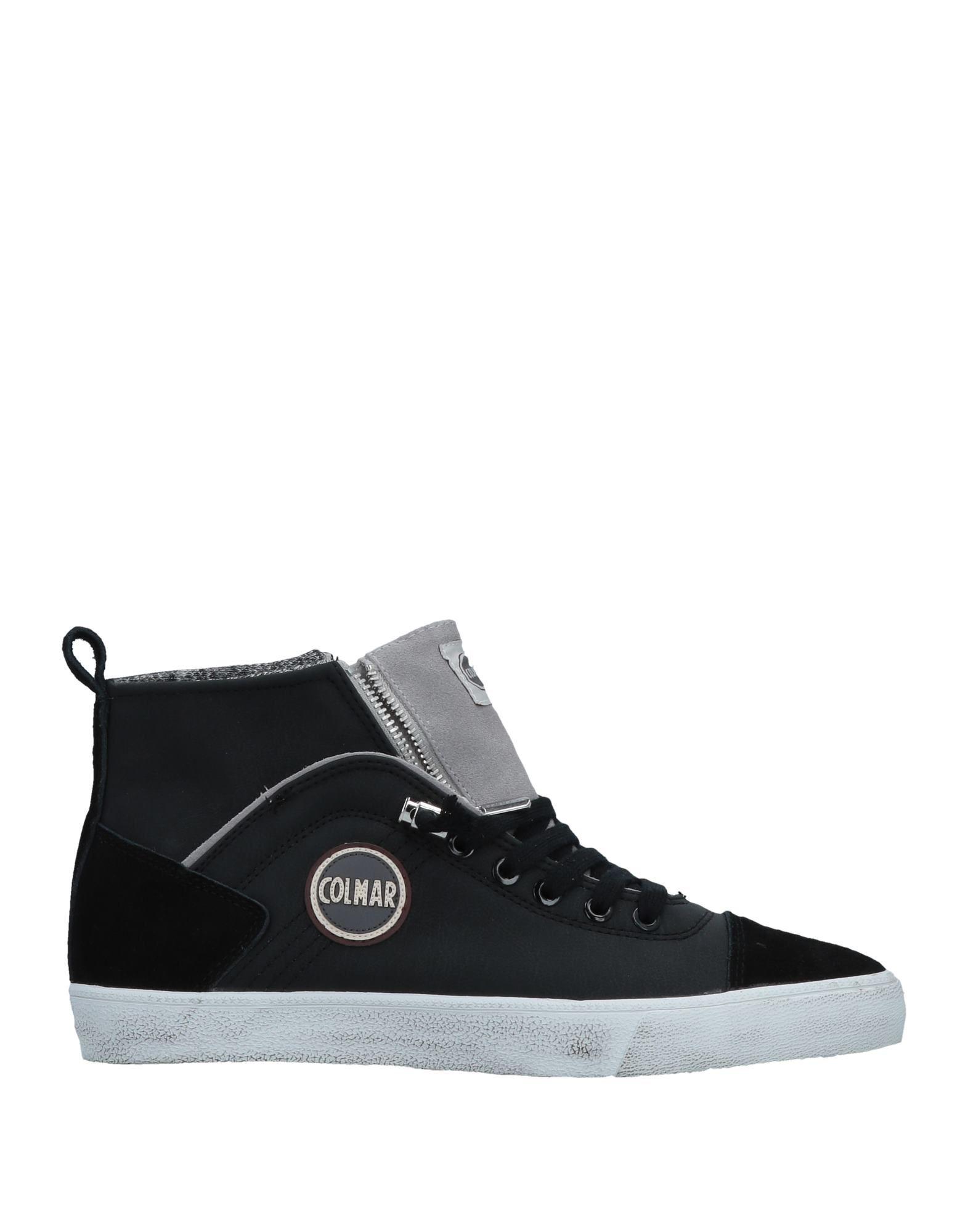 Rabatt echte Schuhe Colmar Sneakers Herren  11506280MA