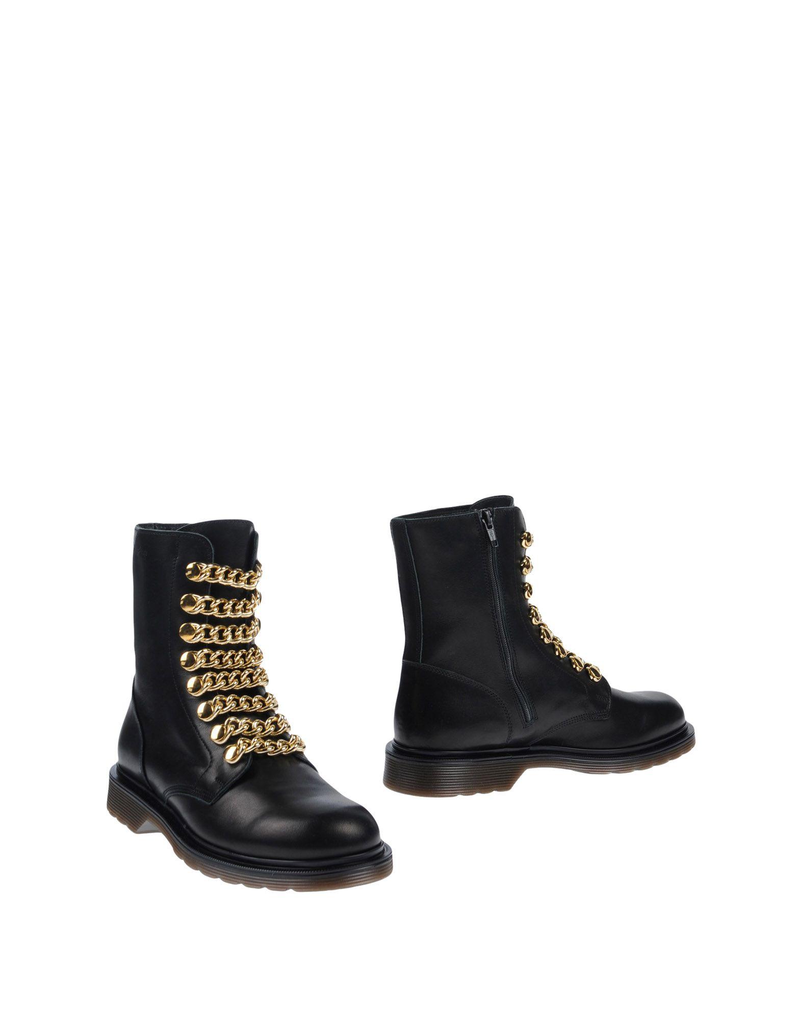 Stilvolle Dangerouge billige Schuhe Le Dangerouge Stilvolle Stiefelette Damen  11506283HD 9e3348