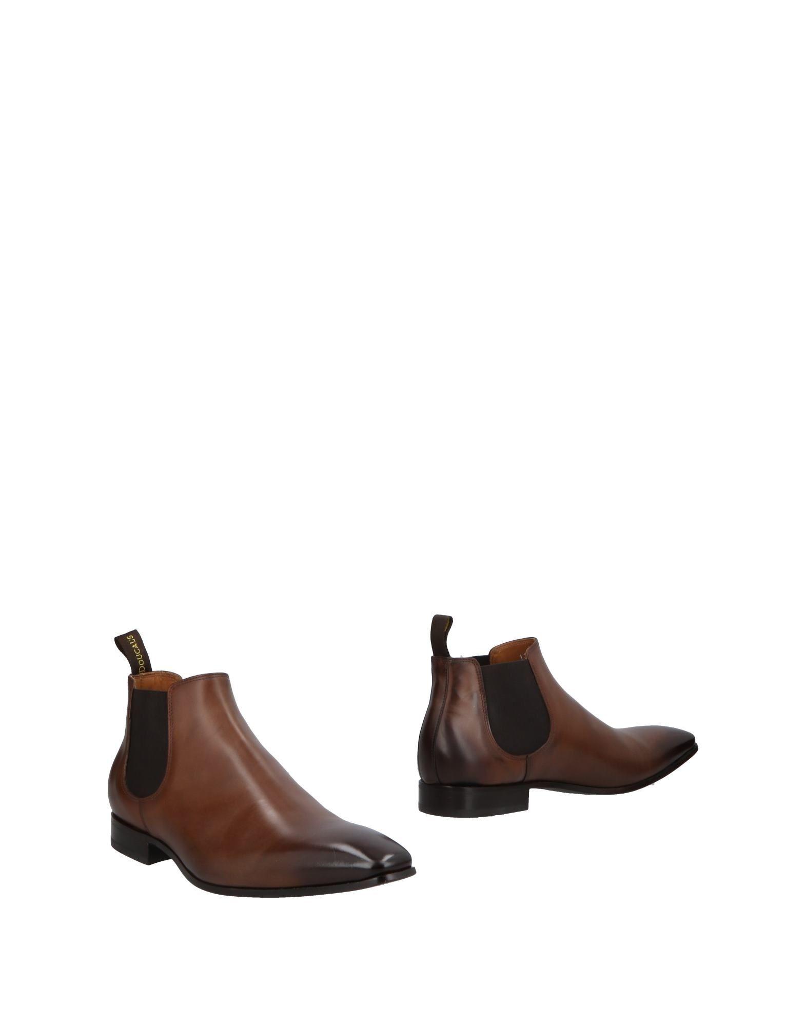 Doucal's Stiefelette Herren  11506294EE Gute Qualität beliebte Schuhe