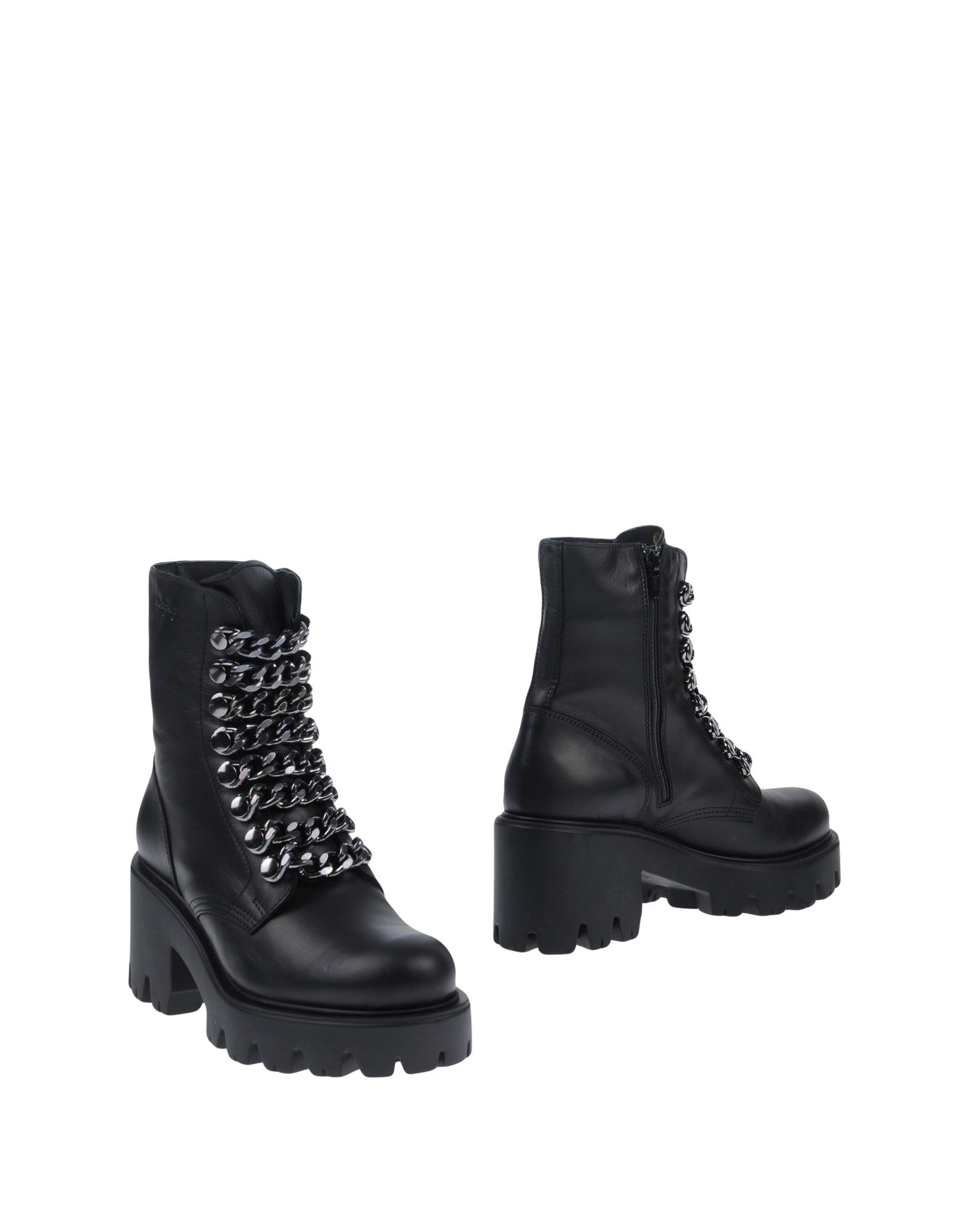Le Dangerouge Ankle Boot - Women Le Dangerouge  Ankle Boots online on  Dangerouge Canada - 11506300VB 1f0f9a